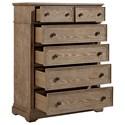 Stanley Furniture Wethersfield Estate Drawer Chest