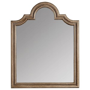 Stanley Furniture Wethersfield Estate Mirror