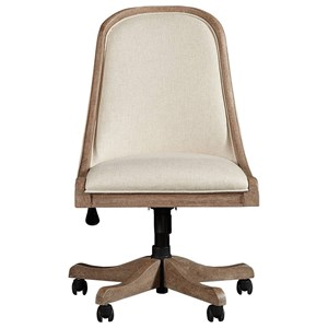 Stanley Furniture Wethersfield Estate Desk Chair