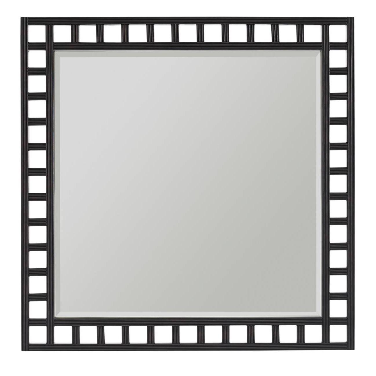 Stanley Furniture Wicker Park  Mirror - Item Number: 409-13-30