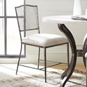 Stanley Furniture Willow Bistro Chair - Item Number: 821-91-76