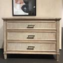 Stanley Furniture Willow Single Dresser - Item Number: 821-F3-03