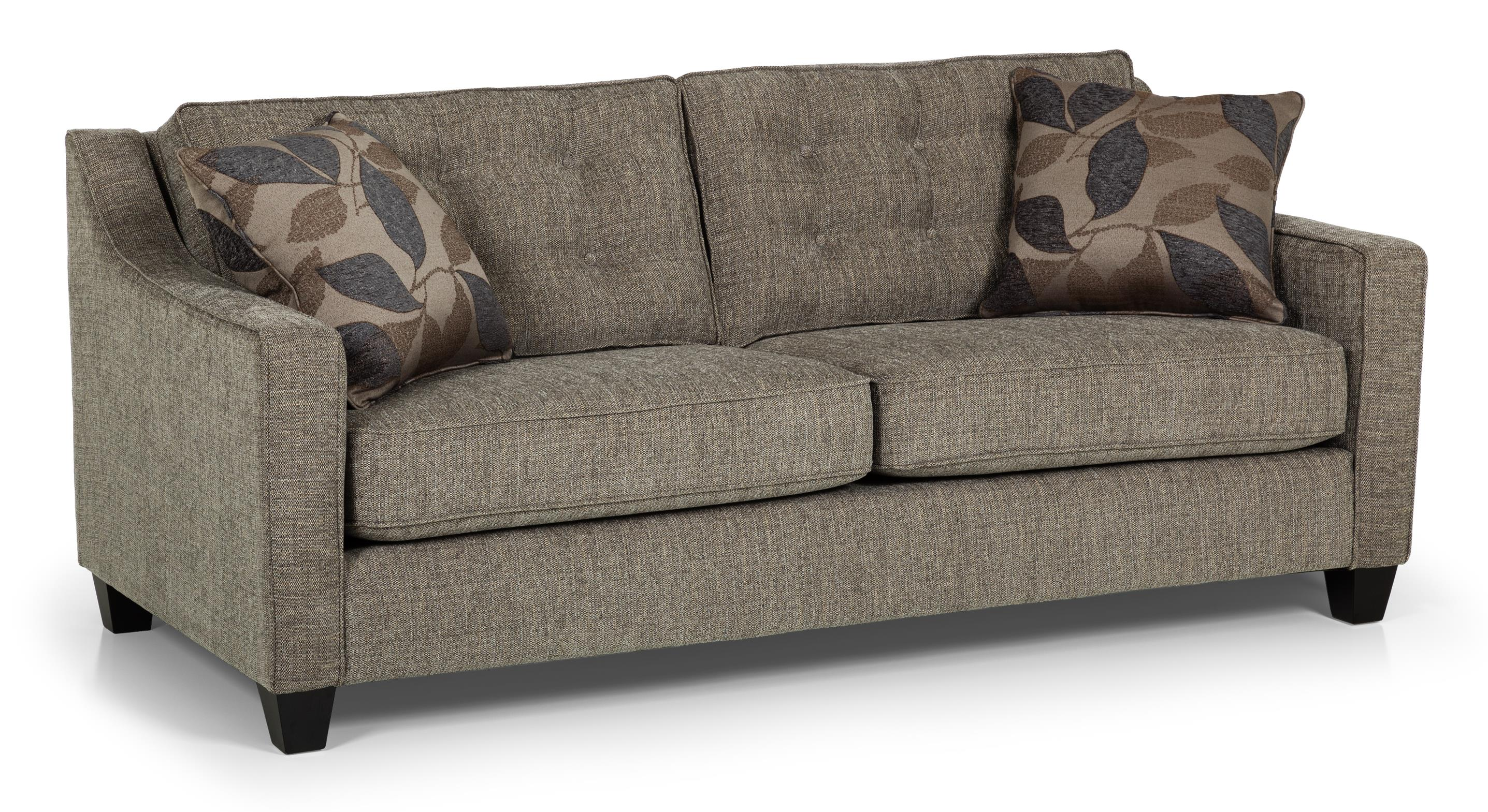 Stanton 177 2-Over-2 Sofa - Item Number: 177-01PA