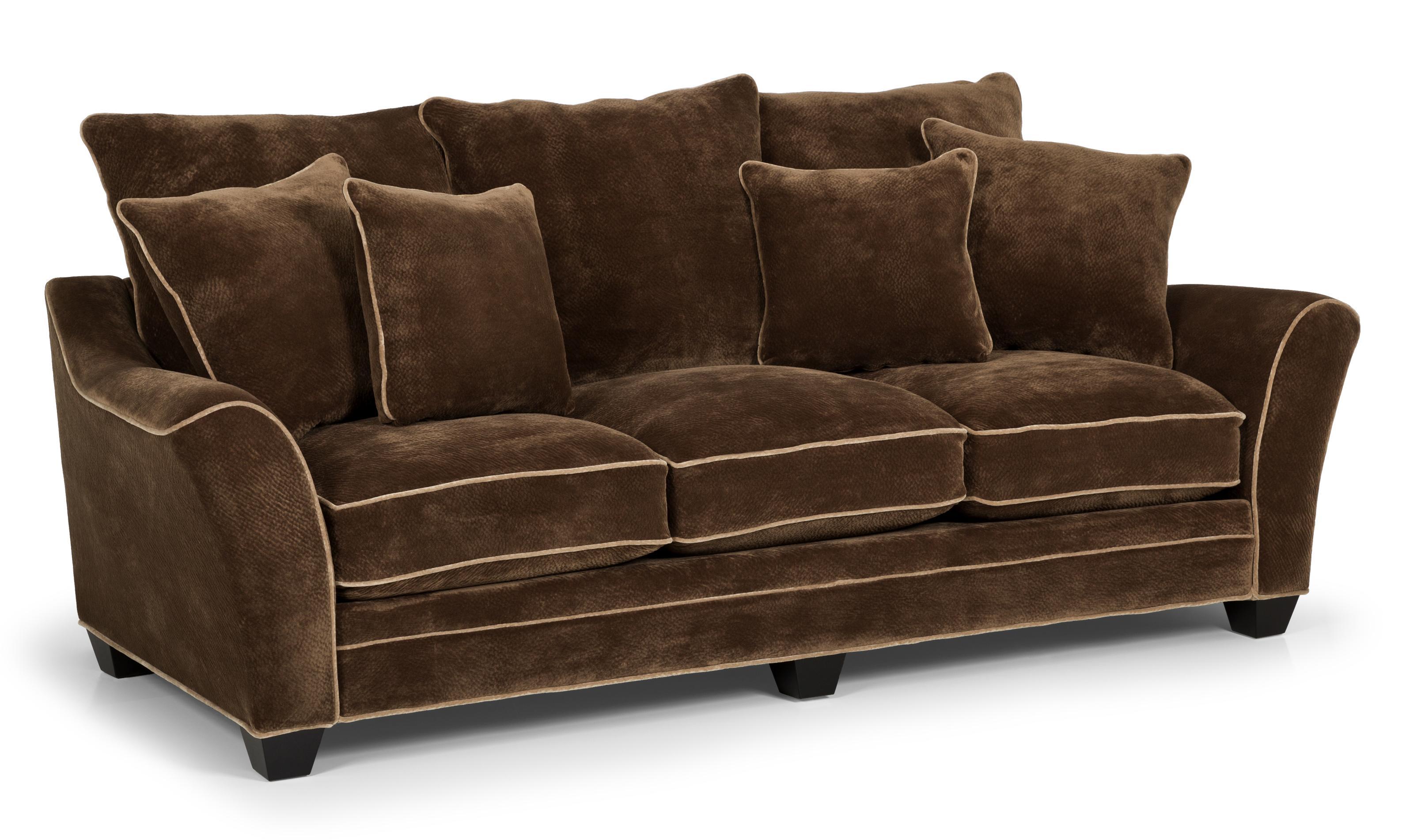 Stanton 197 Scattered-Back Sofa - Item Number: 197-01