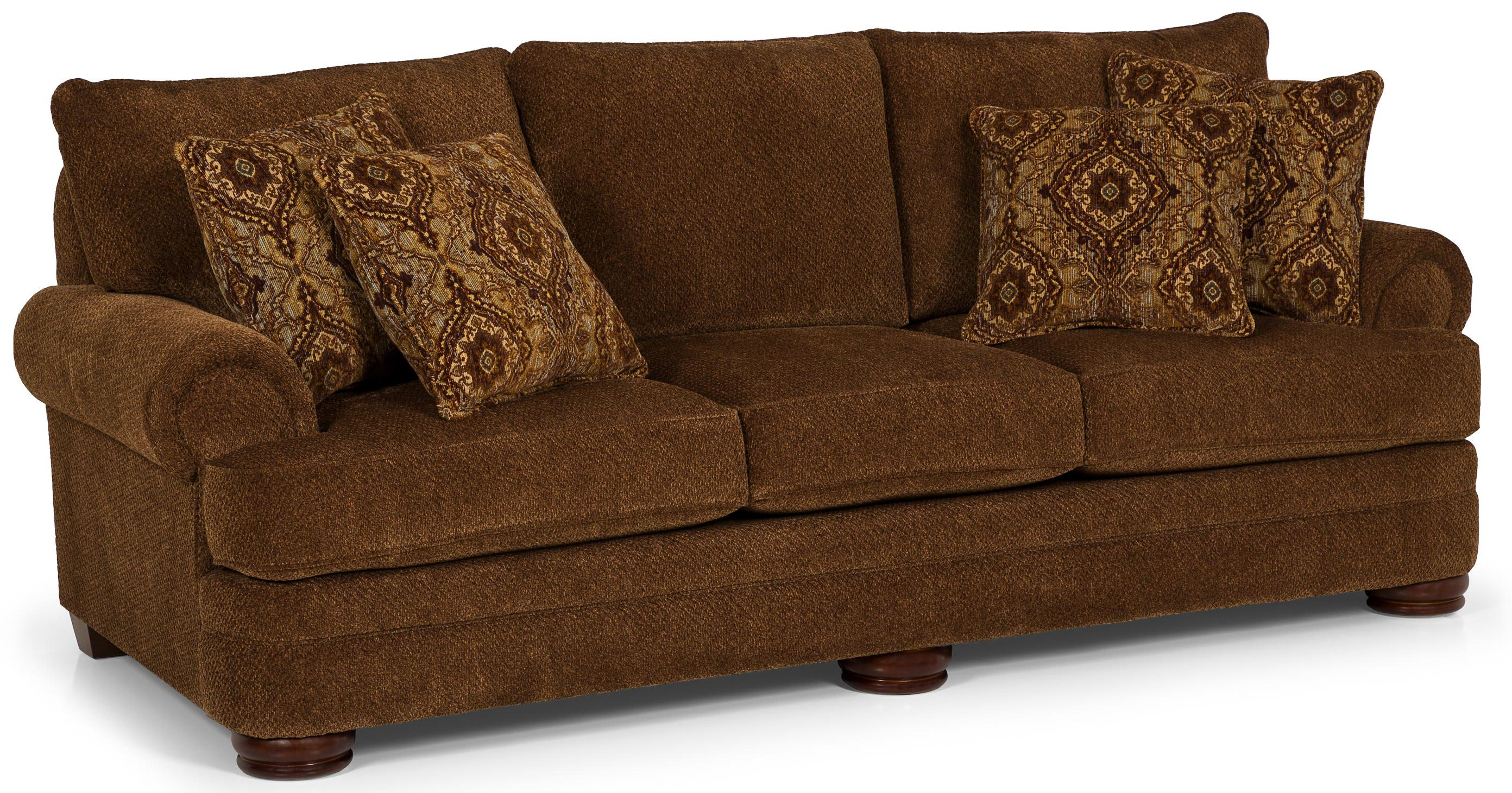 Stanton 213 Traditional Sofa - Item Number: 21301