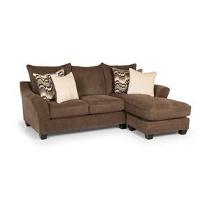 Stanton 257 Sofa Chaise
