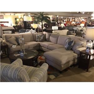 Stanton 267 3 Pc Sectional (Beaverton Store Only) Part 85