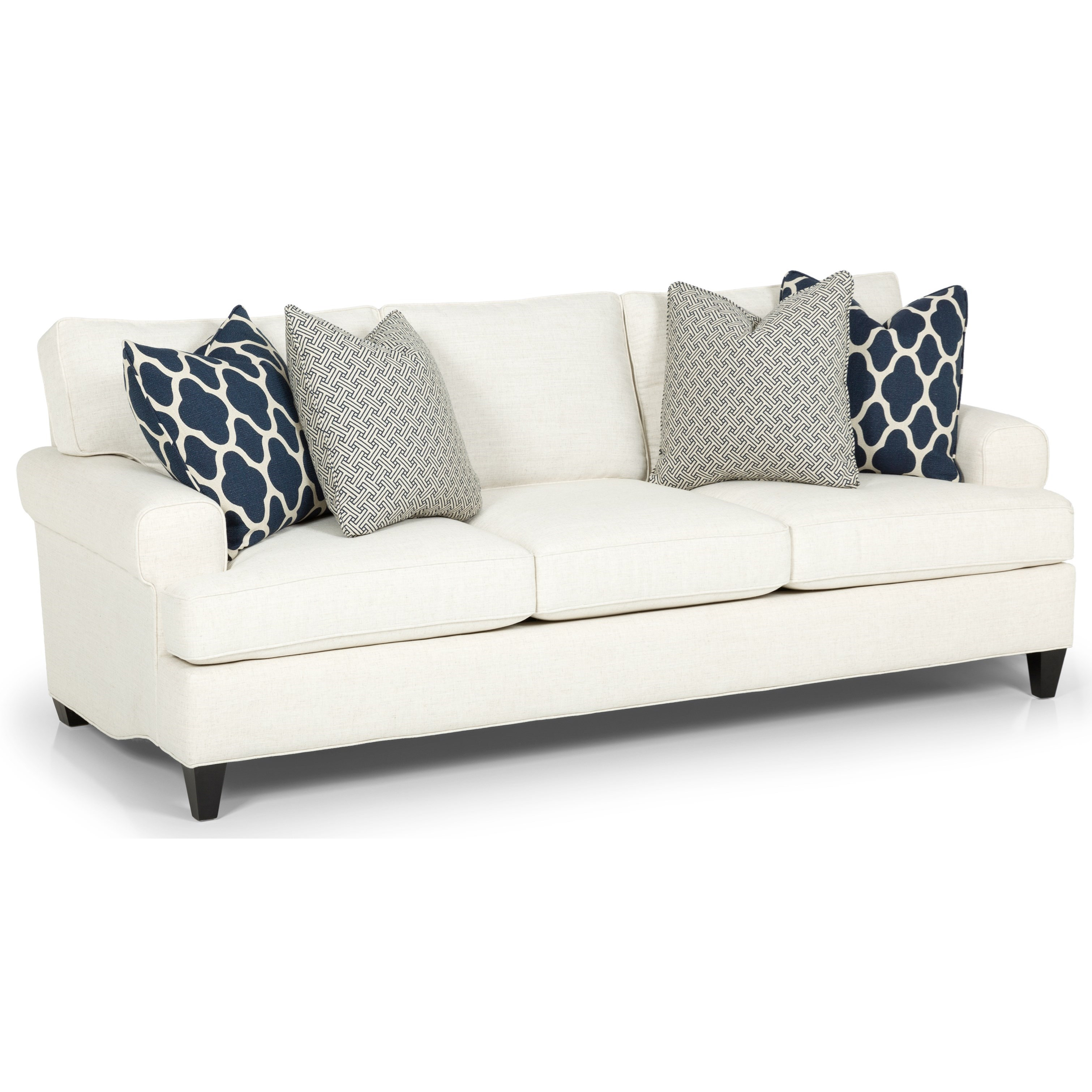 267 Sofa by Stanton at Wilson's Furniture