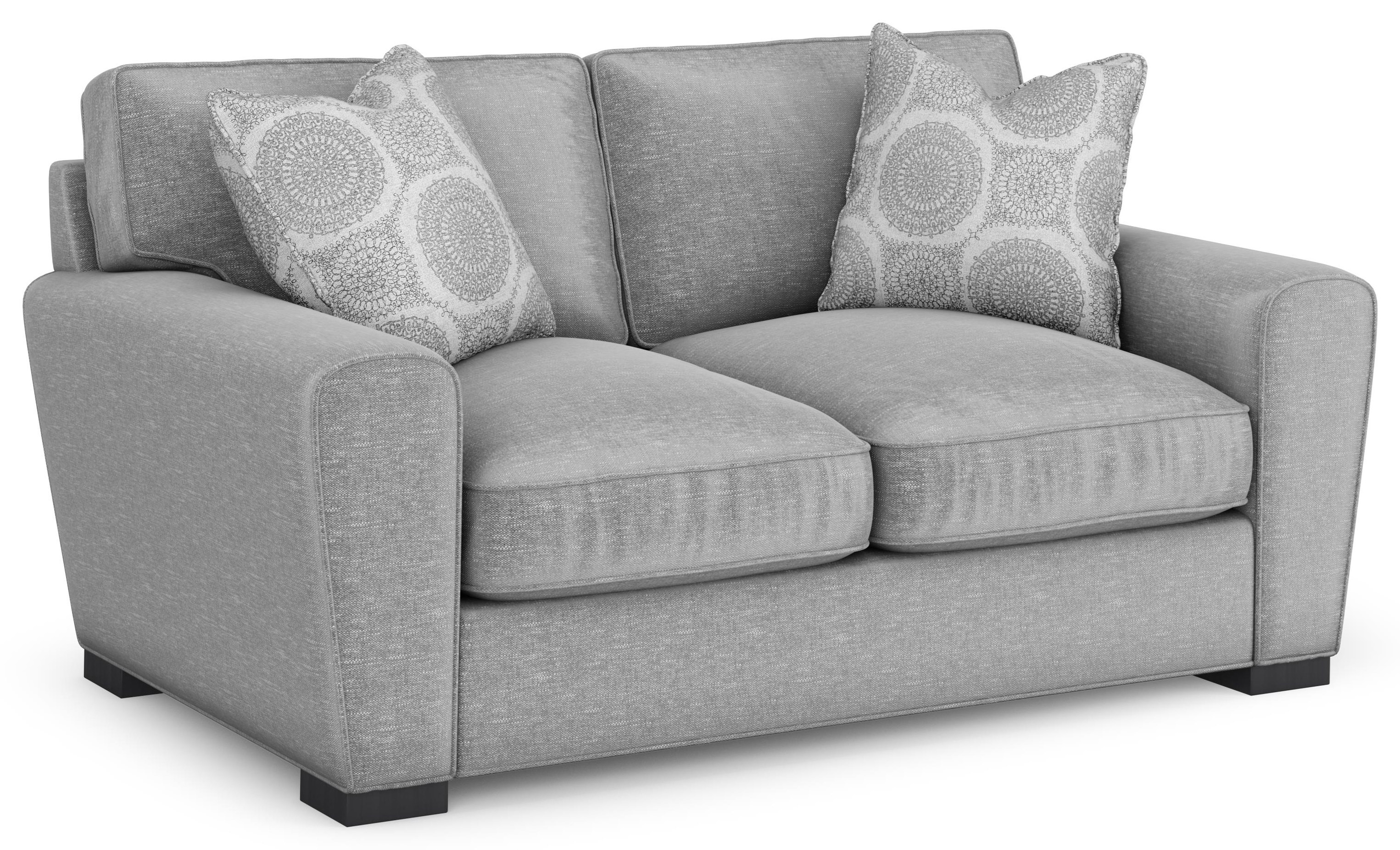 282 Monroe Loveseat by Sunset Home at Walker's Furniture