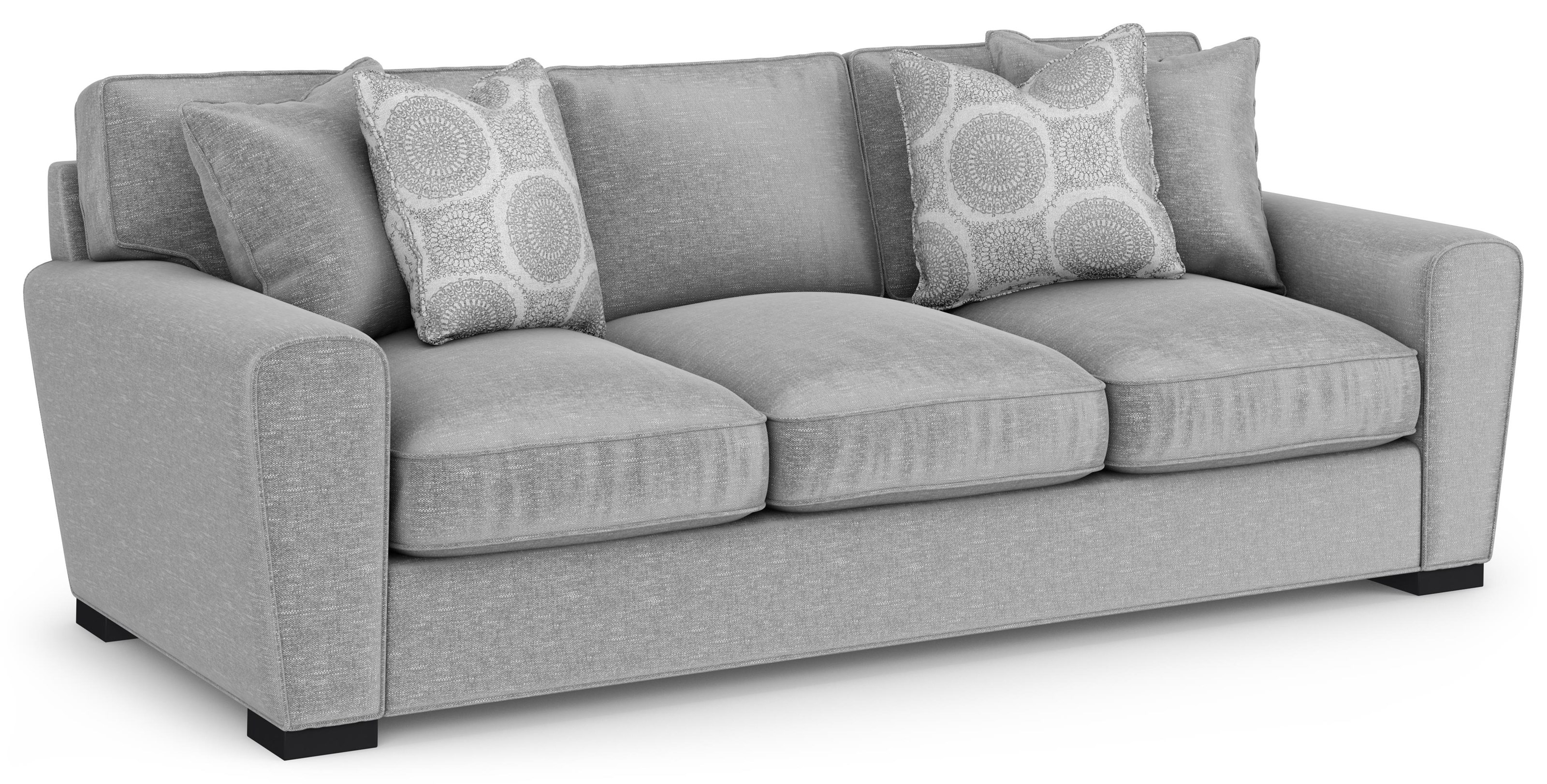282 Monroe Sofa by Sunset Home at Walker's Furniture