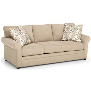 Stanton 283 Queen Basic Sofa Sleeper