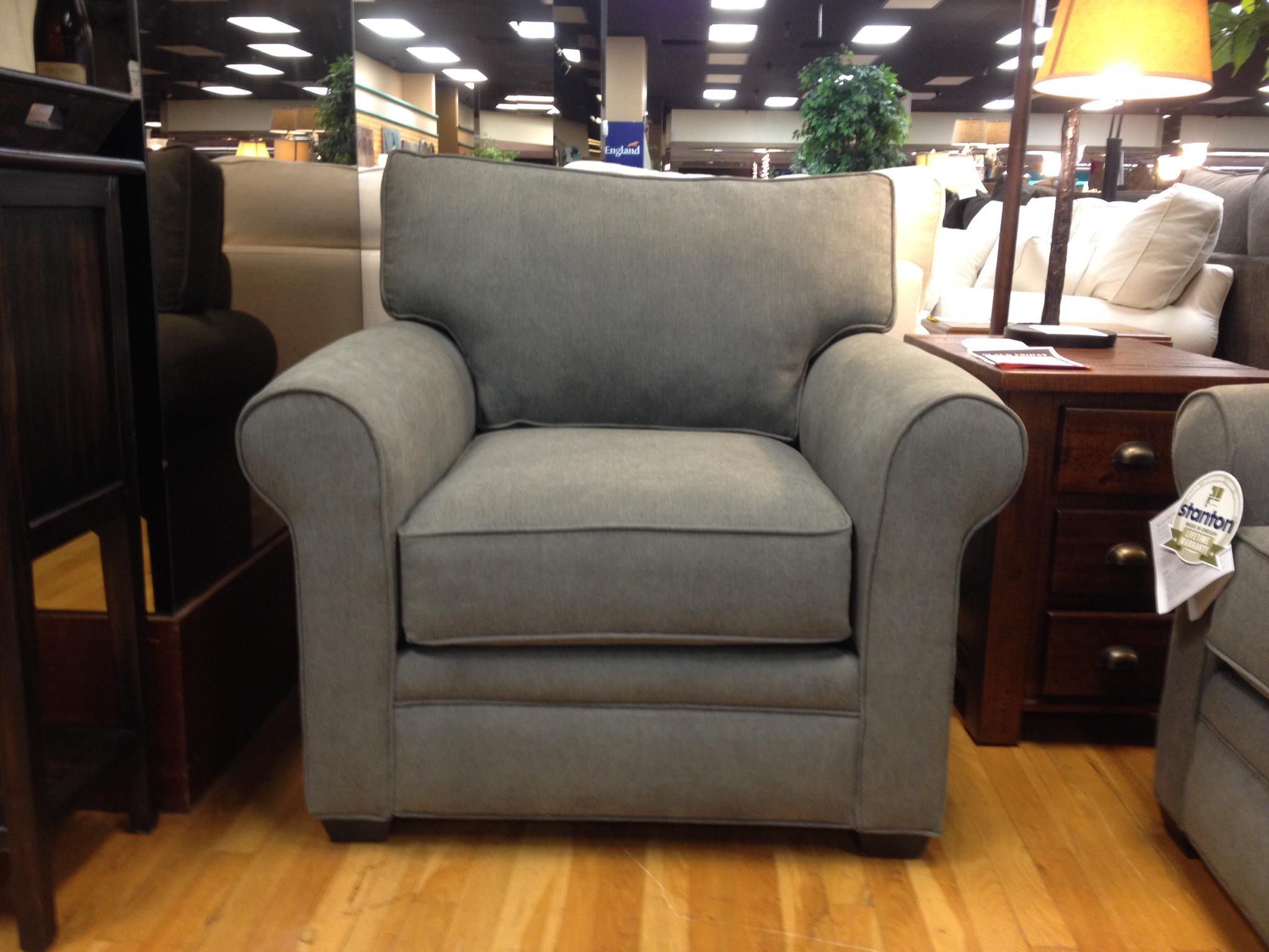 Stanton 283 Chair - Item Number: 28303