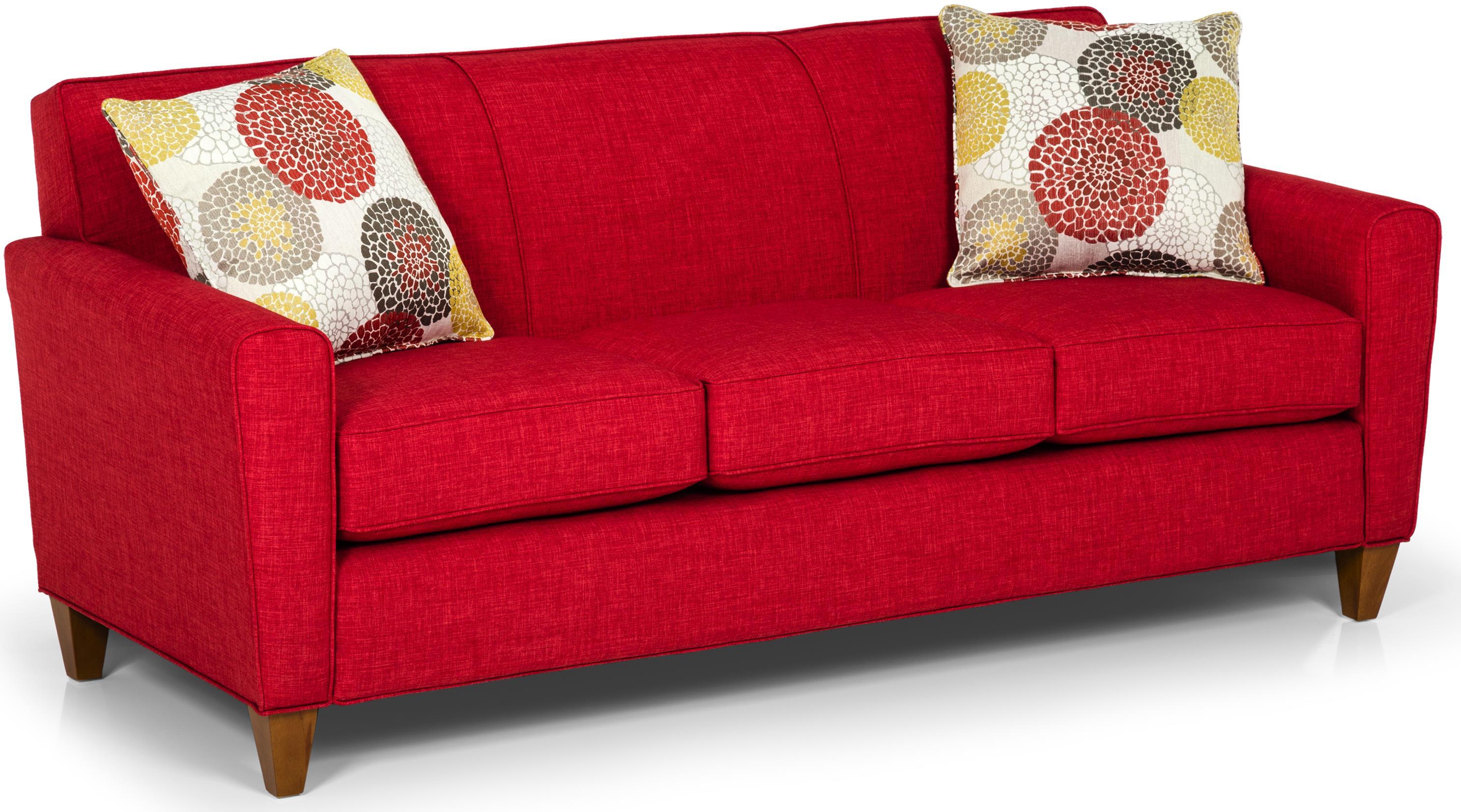 Stanton 298 Sofa - Item Number: 298-01
