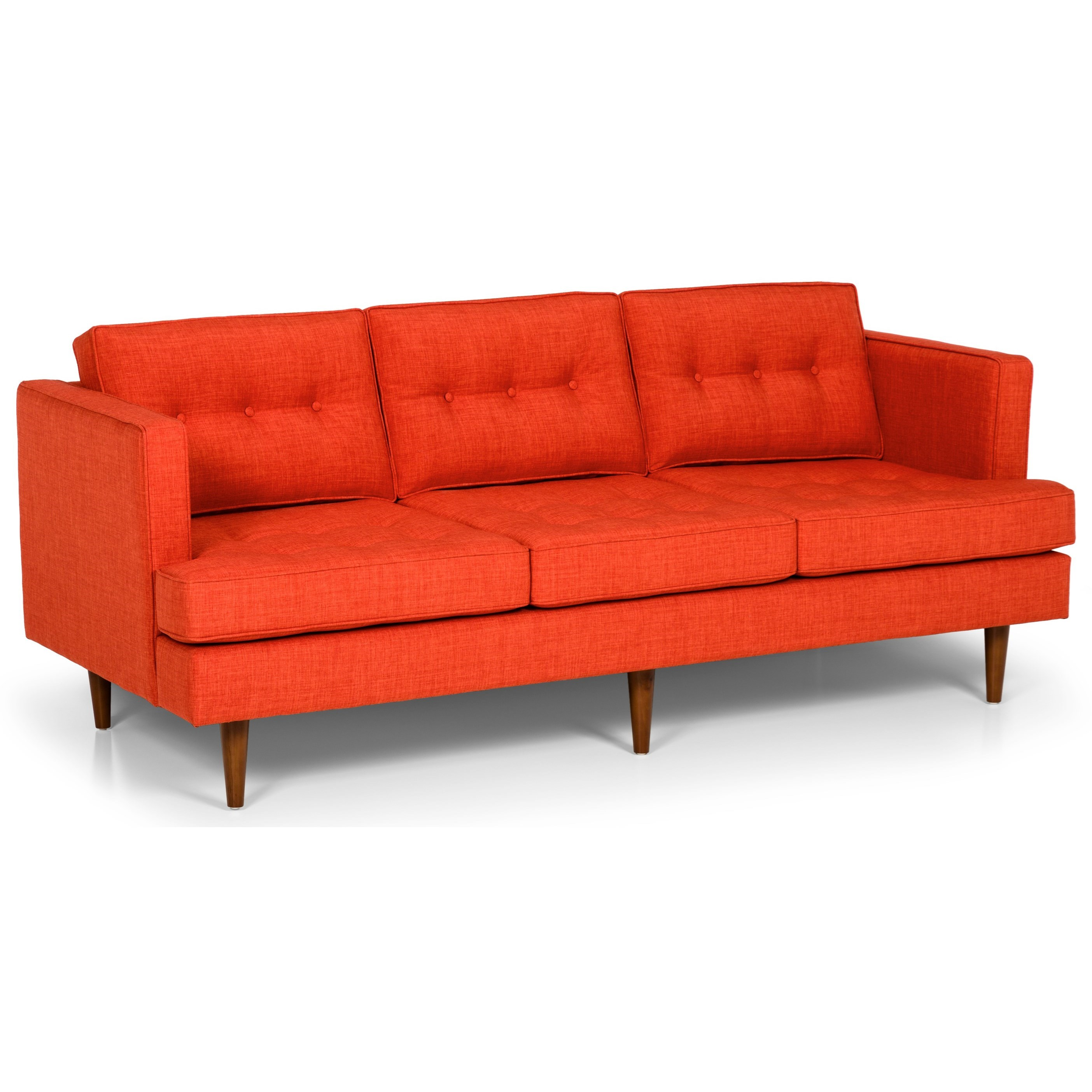 317 Sofa by Stanton at Wilson's Furniture