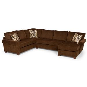 Stanton 320 Sectional Sofa