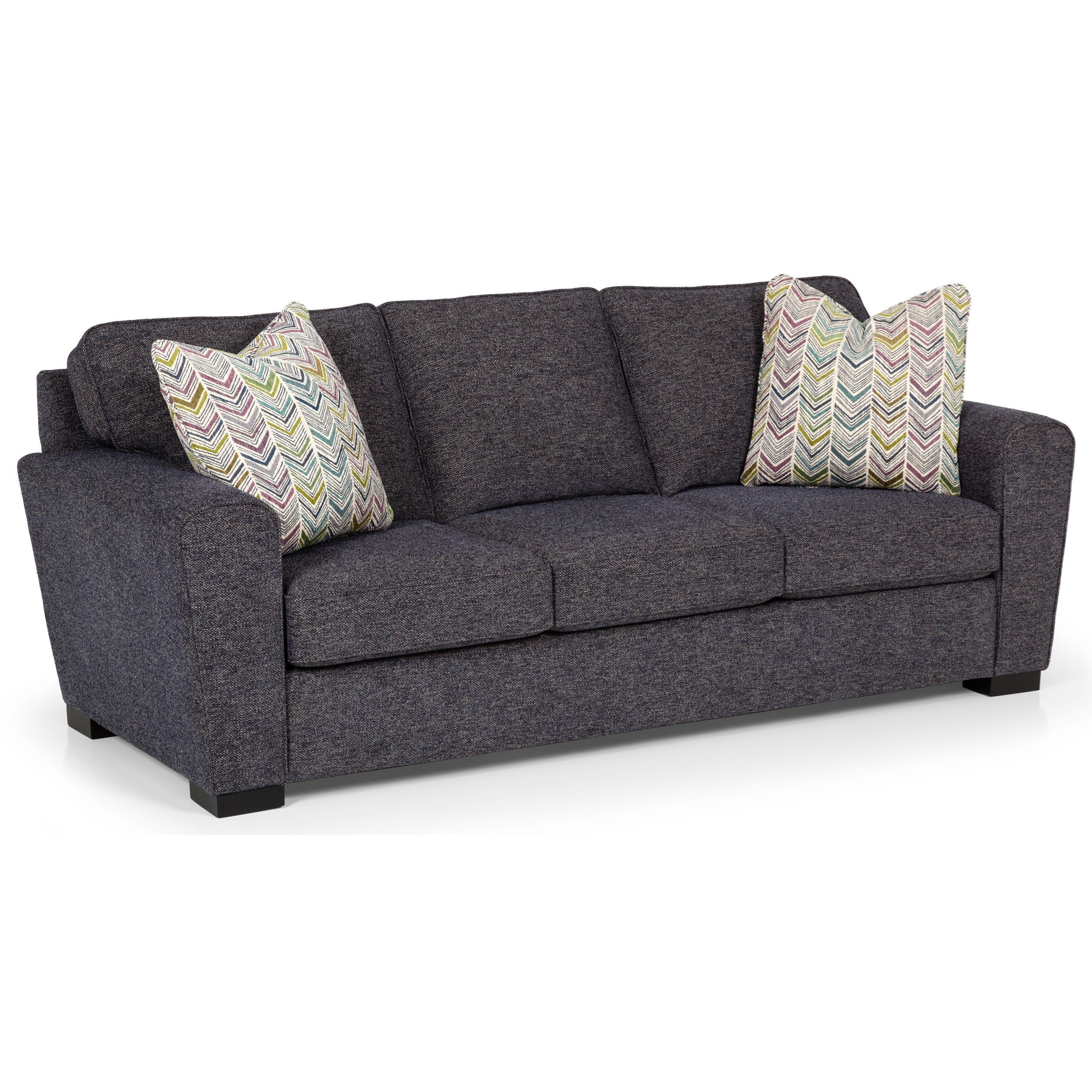 323 Sofa by Stanton at Wilson's Furniture