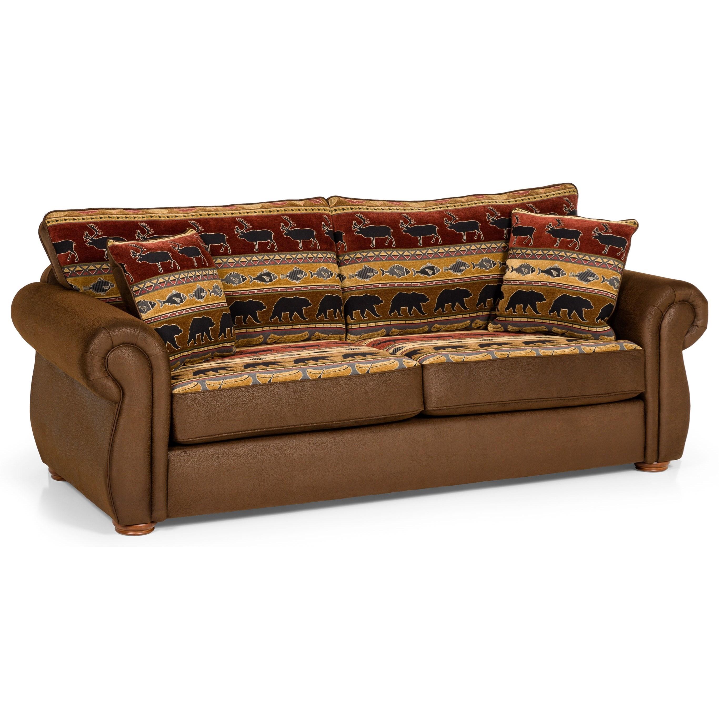 Stanton 331 Sofa - Item Number: 331-01
