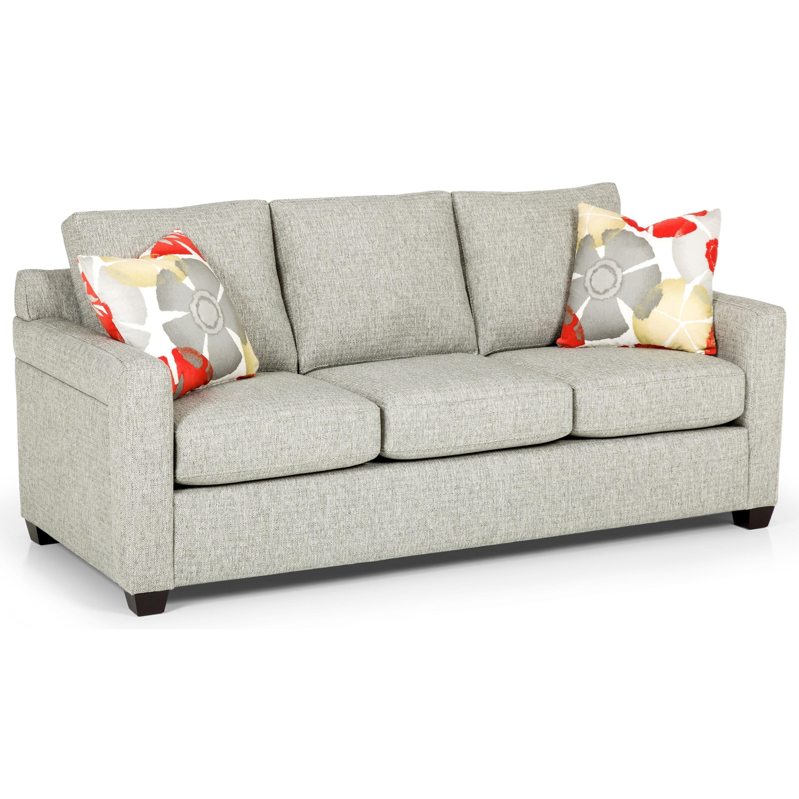 Stanton 336 Sofa - Item Number: 336-01