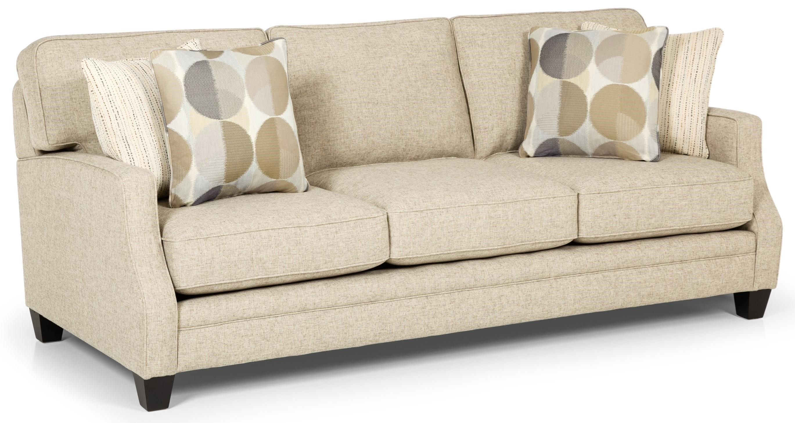 358 Sofa by Stanton at Wilson's Furniture