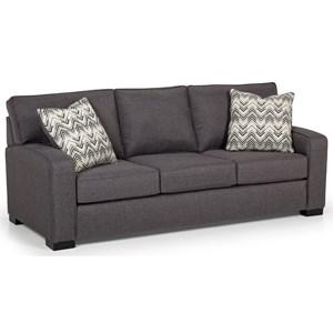 Queen Gel Sleeper Sofa