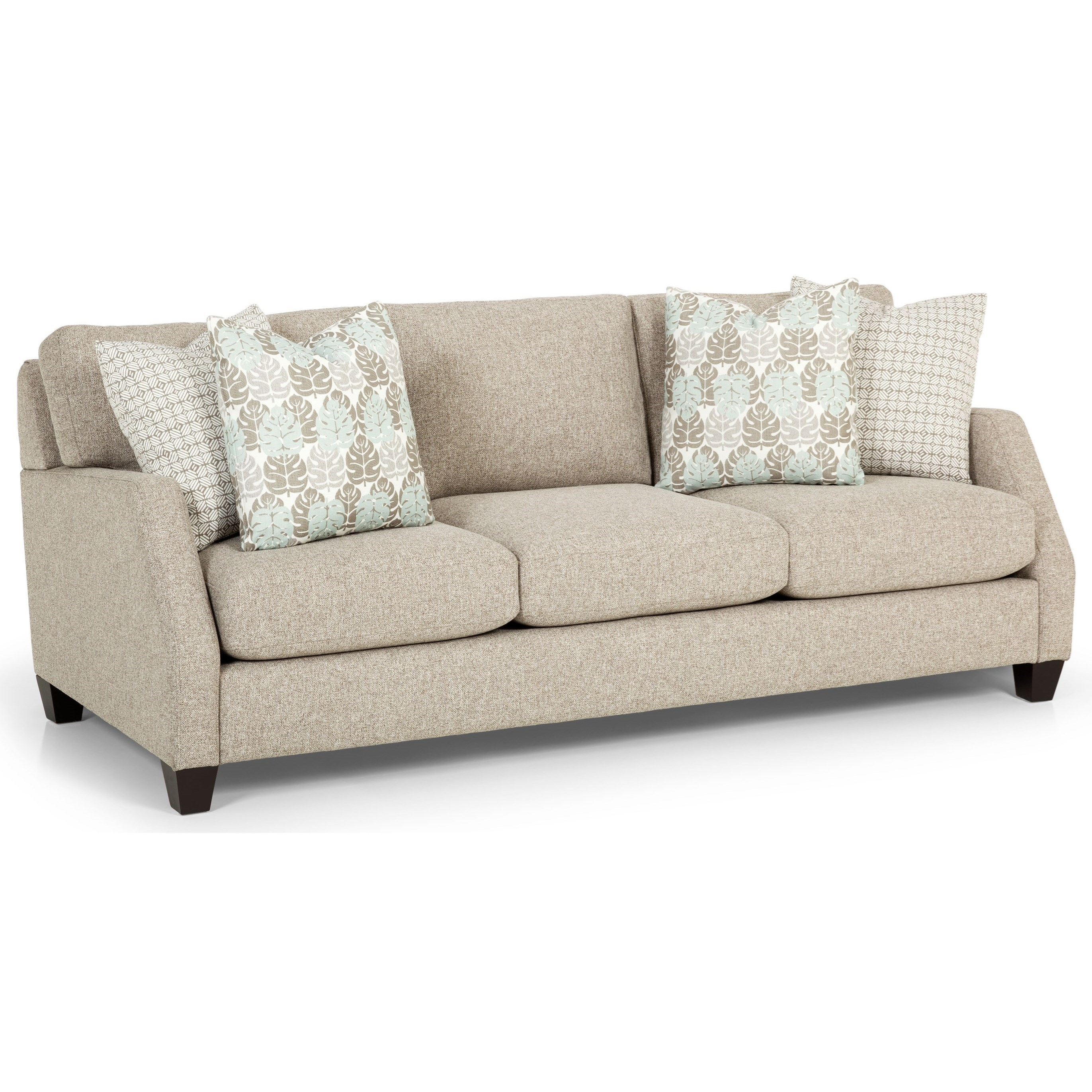 389 Sofa by Stanton at Wilson's Furniture