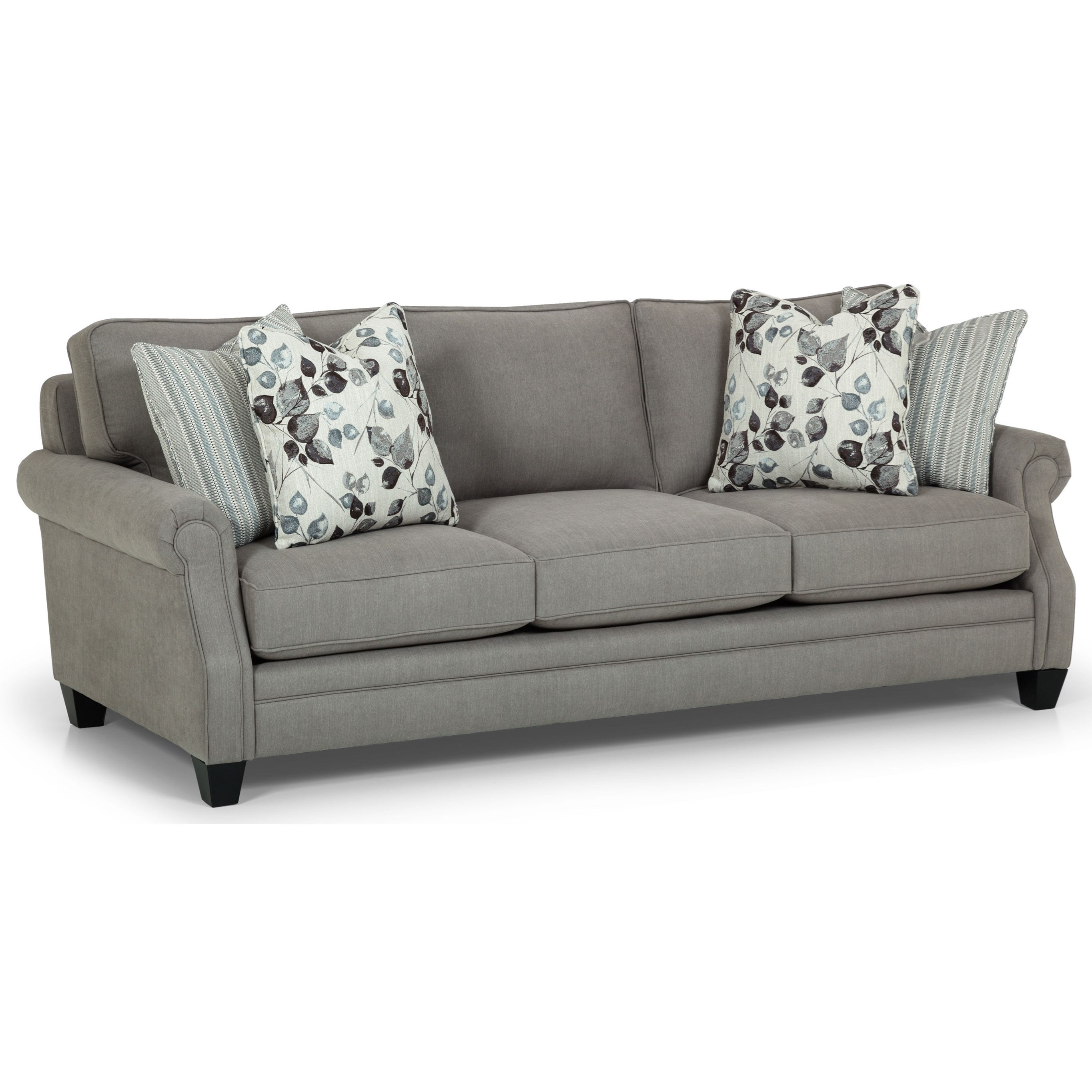 399 Sofa by Stanton at Wilson's Furniture