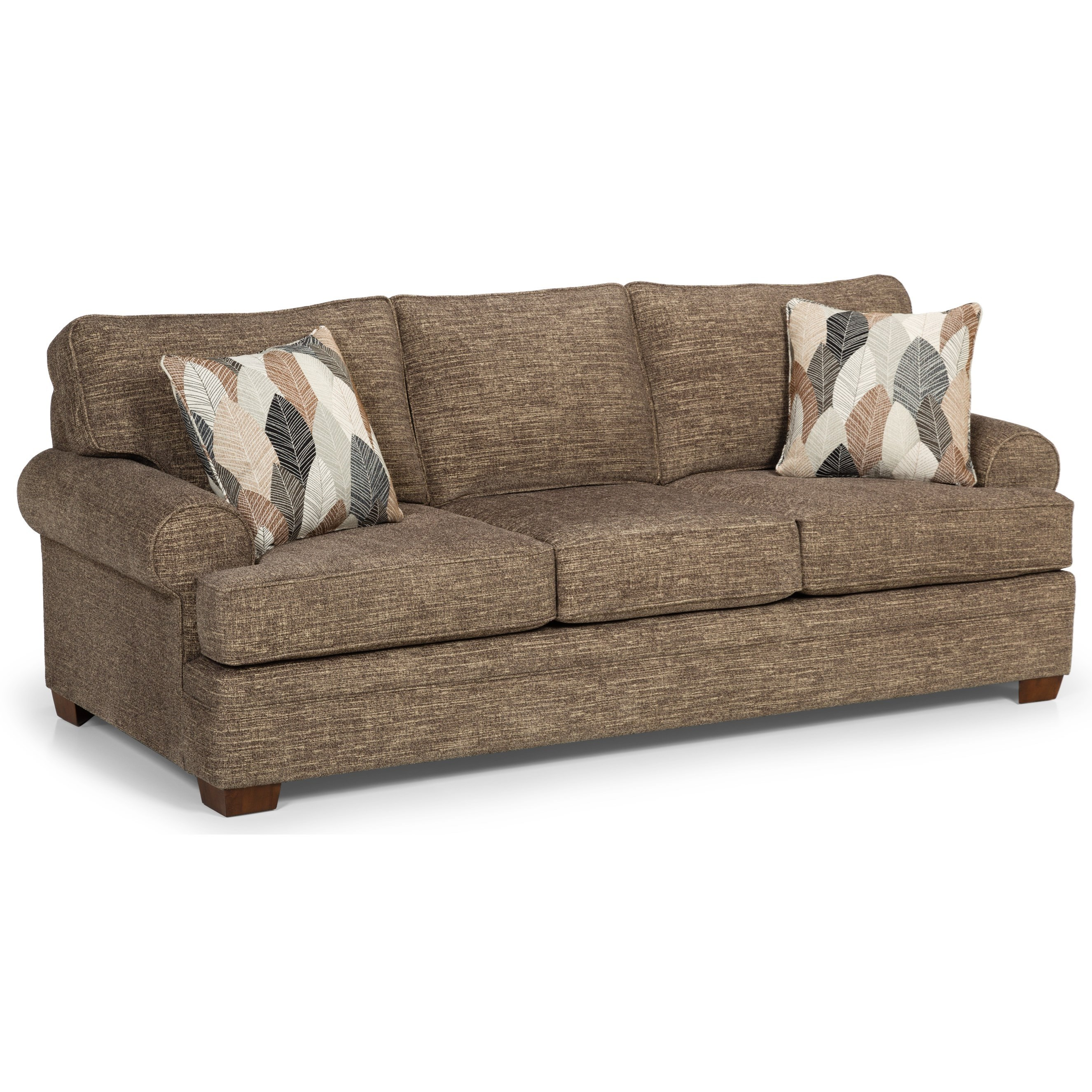 422 Sofa by Stanton at Wilson's Furniture