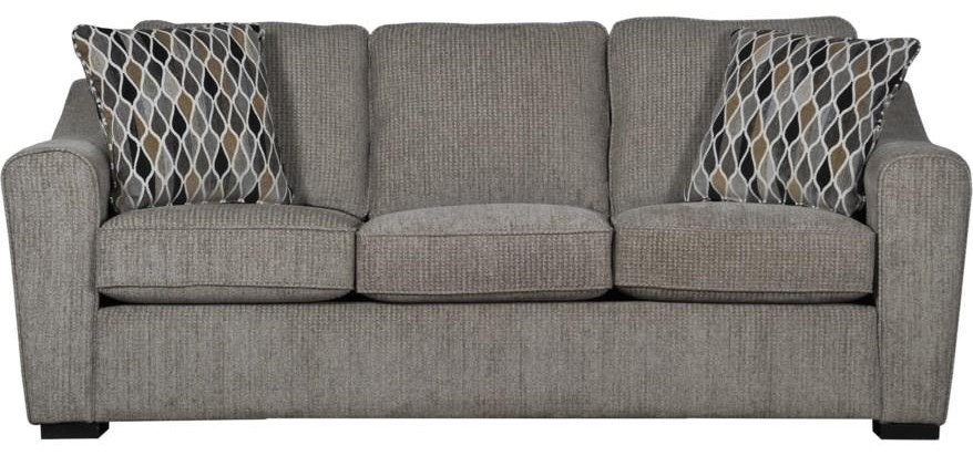 28738 Sofa by Sunset Home at Sadler's Home Furnishings