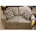 Stanton 423 Loveseat - Item Number: 423-02