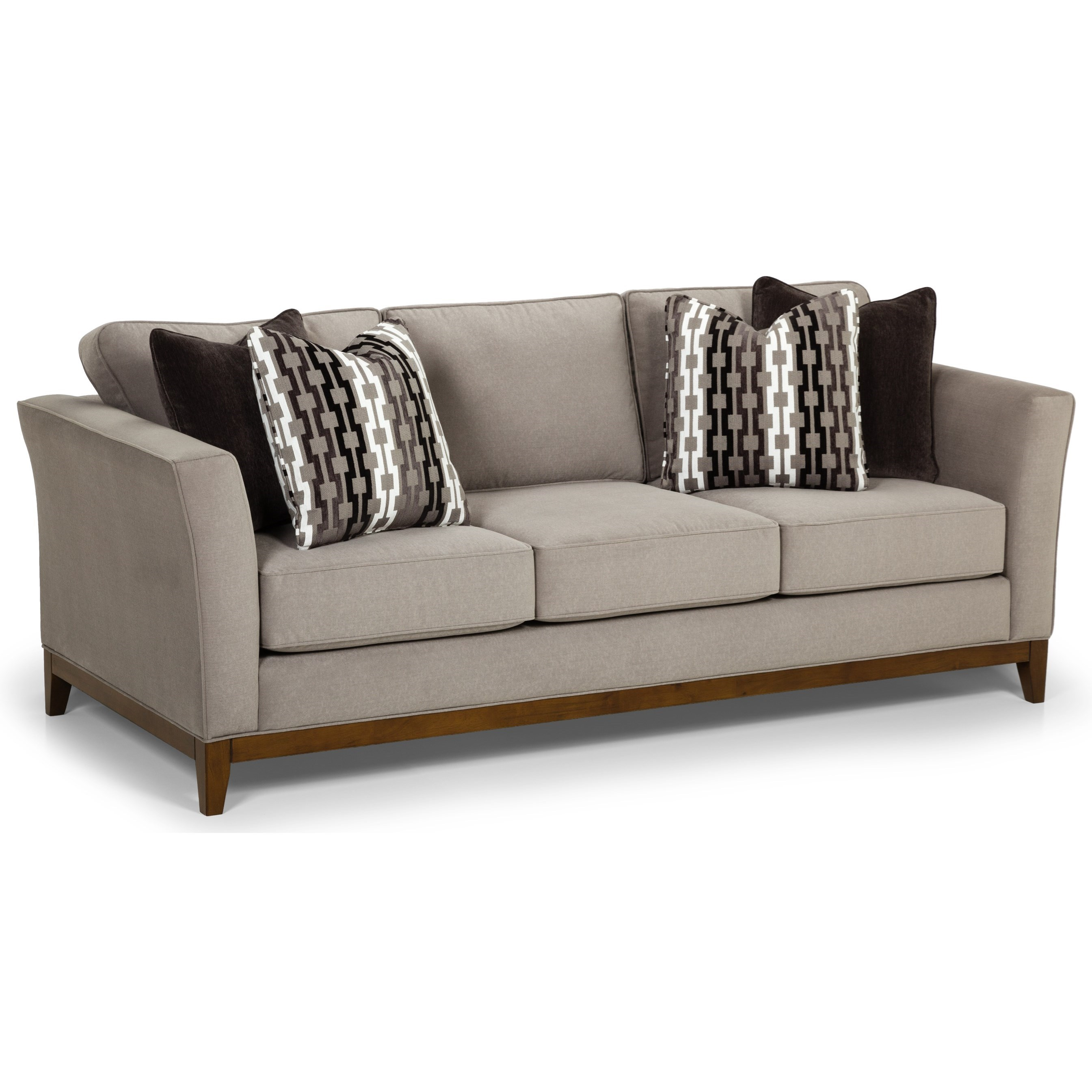 428 Sofa by Stanton at Wilson's Furniture