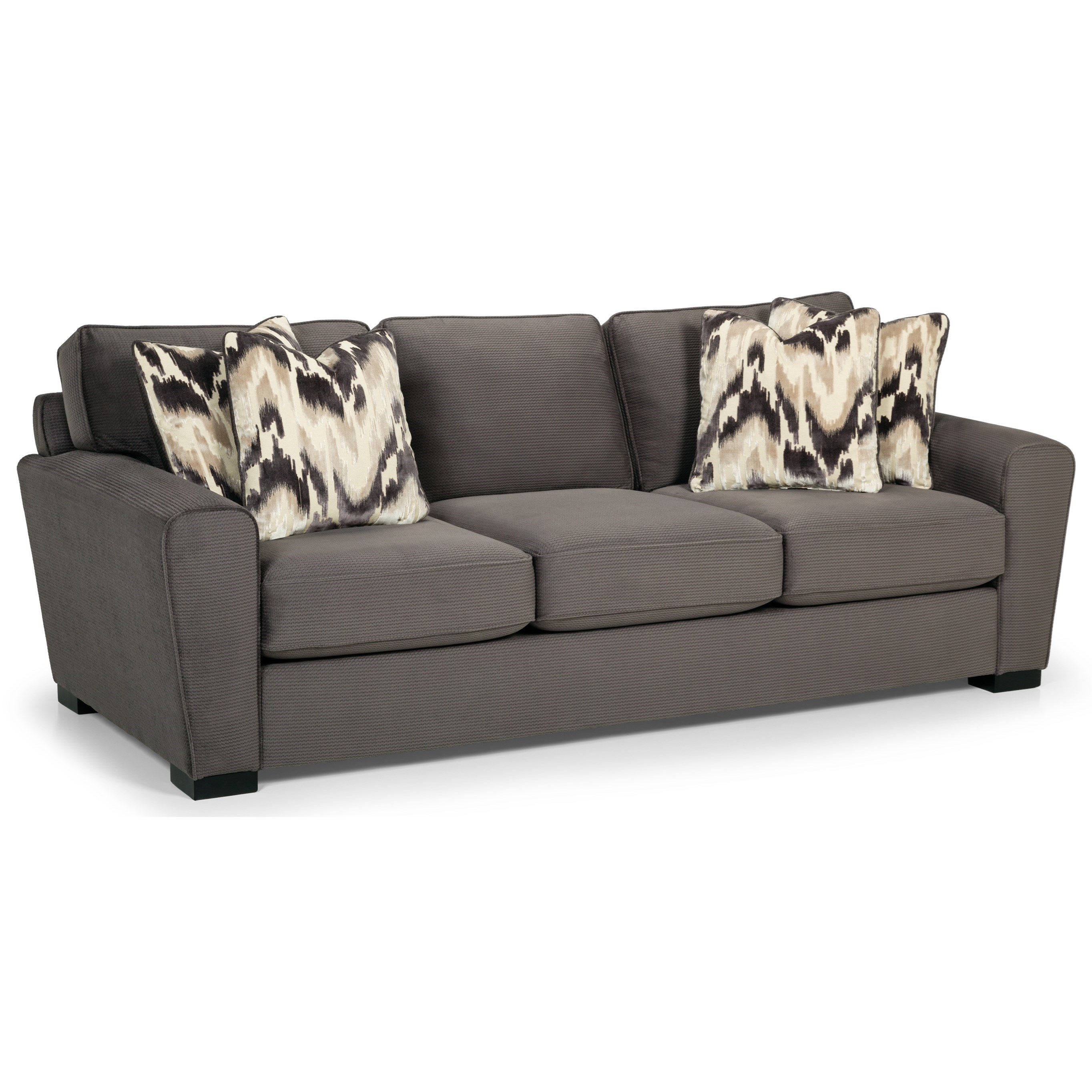 431 Sofa by Sunset Home at Sadler's Home Furnishings