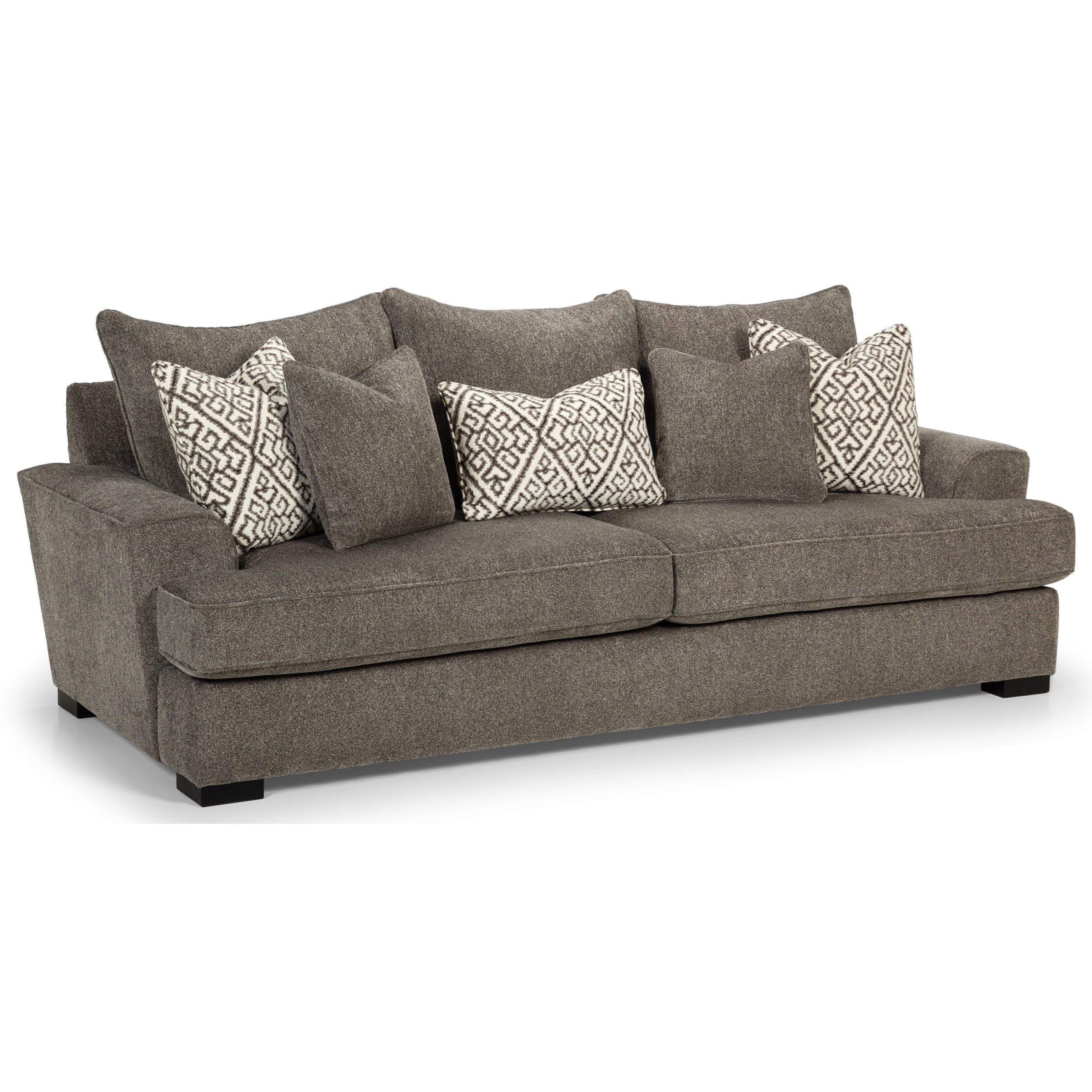 435 Sofa by Stanton at Wilson's Furniture