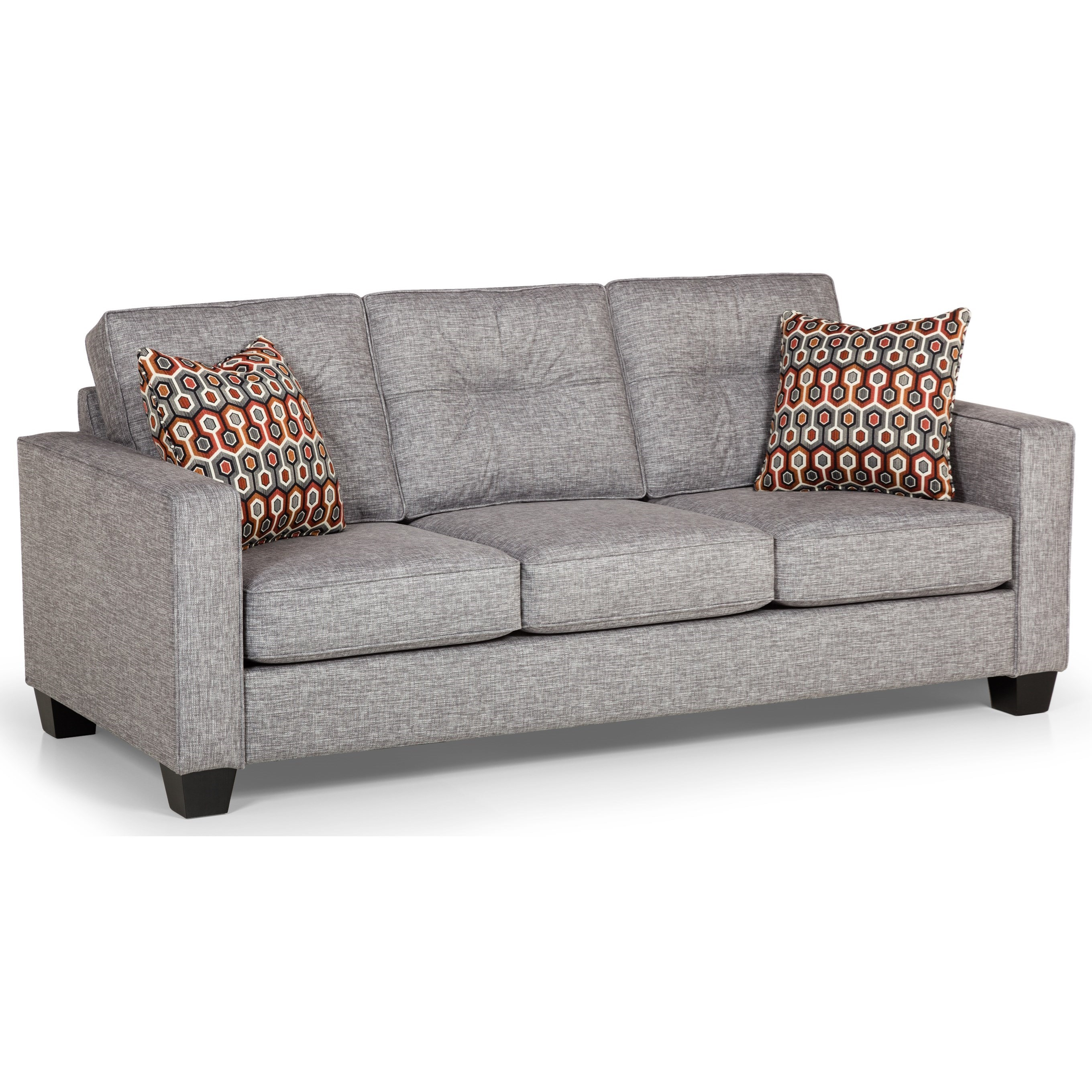 448 Sofa by Sunset Home at Sadler's Home Furnishings