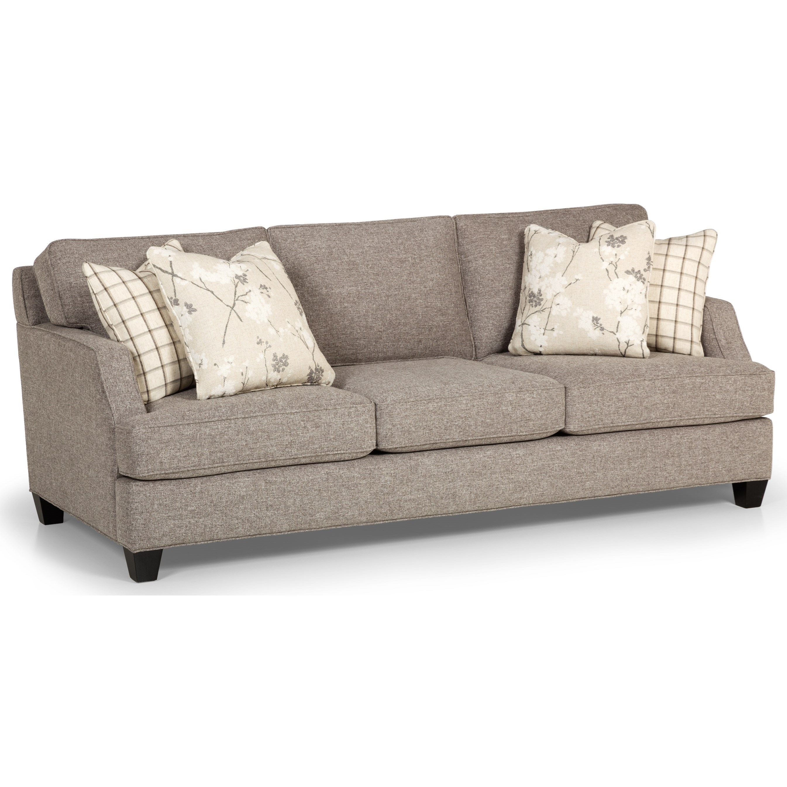 458 Sofa by Stanton at Wilson's Furniture