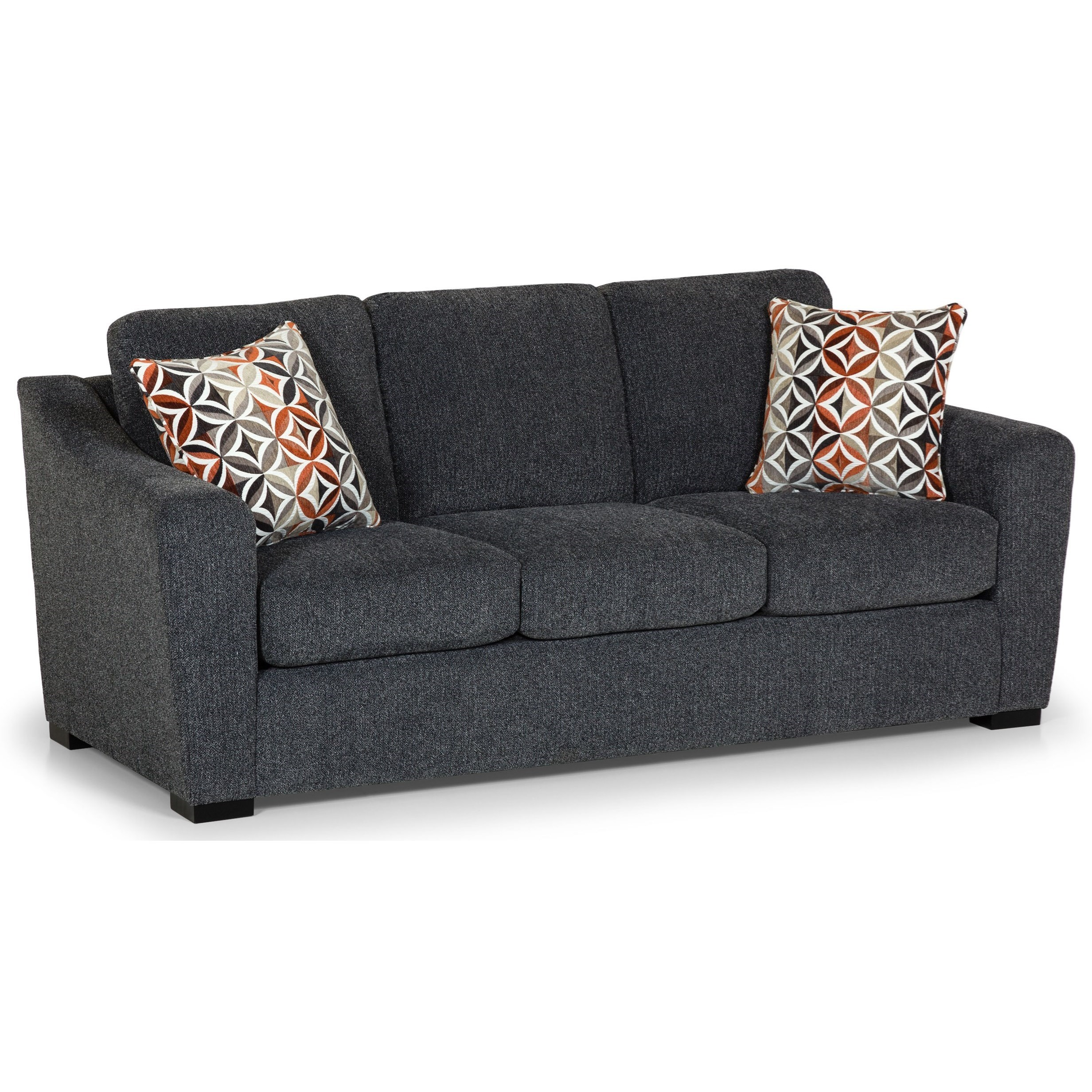 459 Sofa by Stanton at Wilson's Furniture