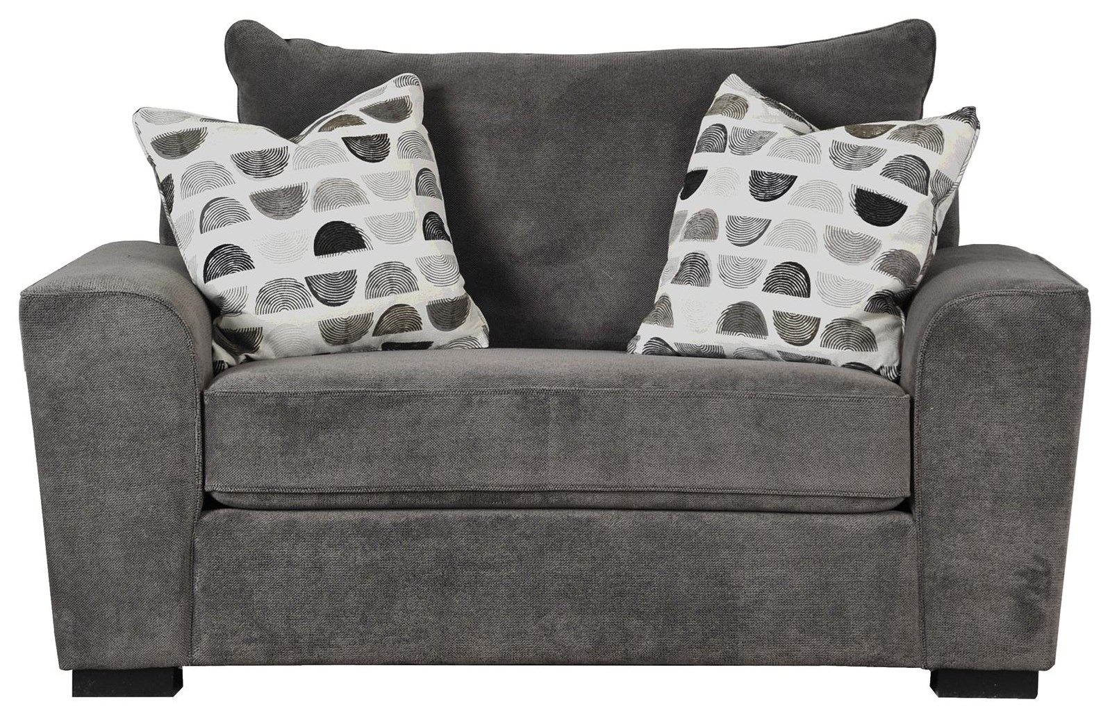 29658 Double Chair by Sunset Home at Sadler's Home Furnishings