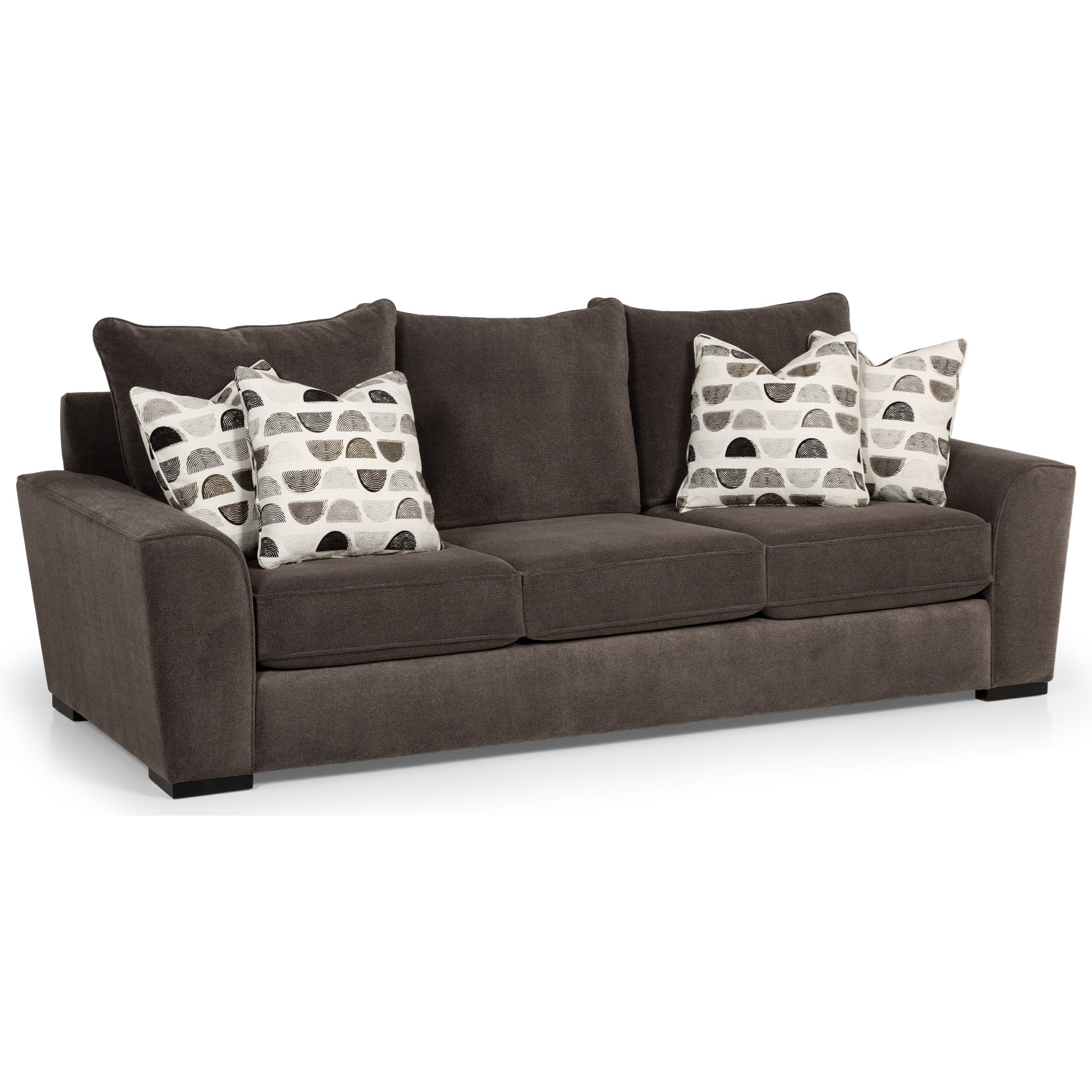 465 Sofa by Stanton at Wilson's Furniture