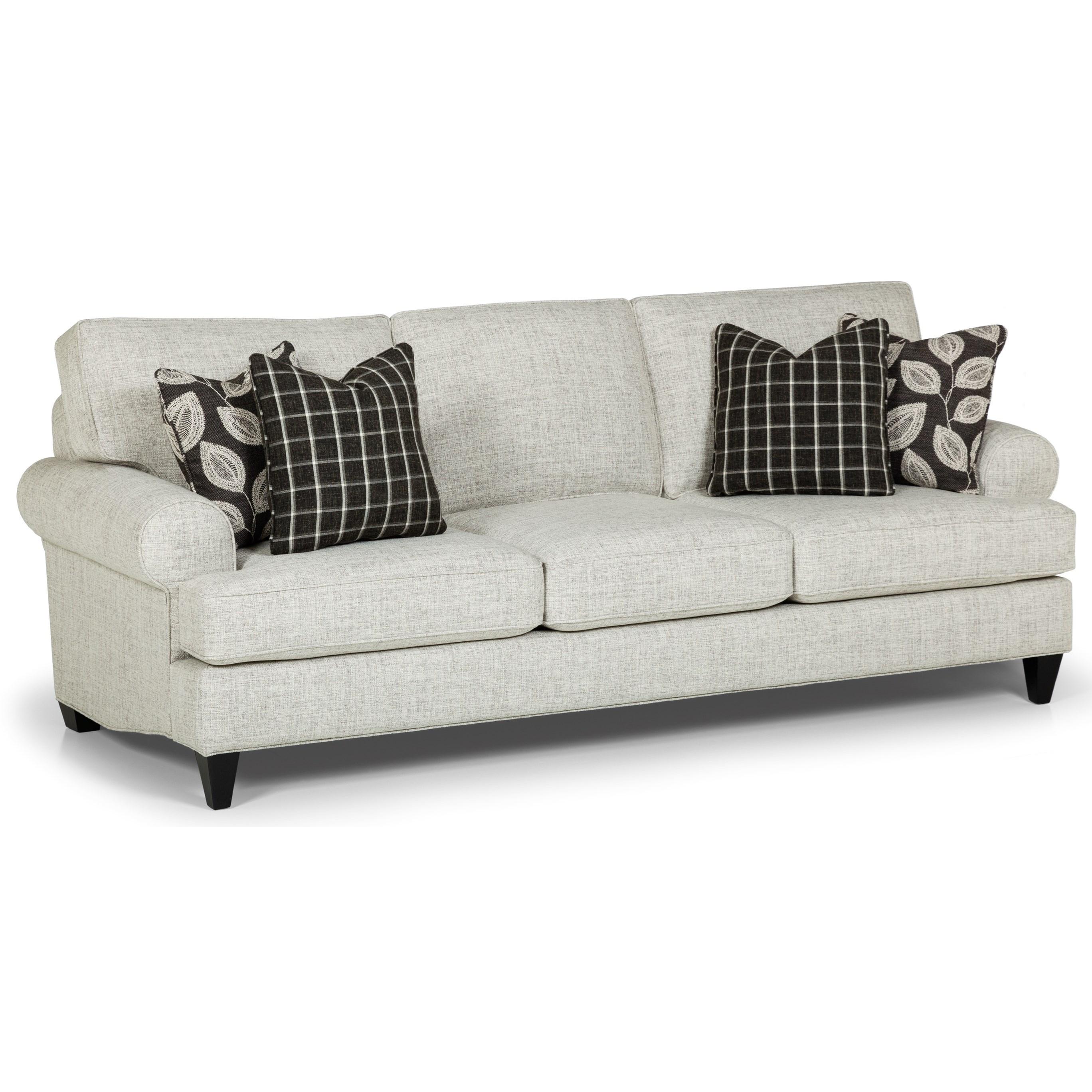 Stanton 467 Sofa - Item Number: 467-01