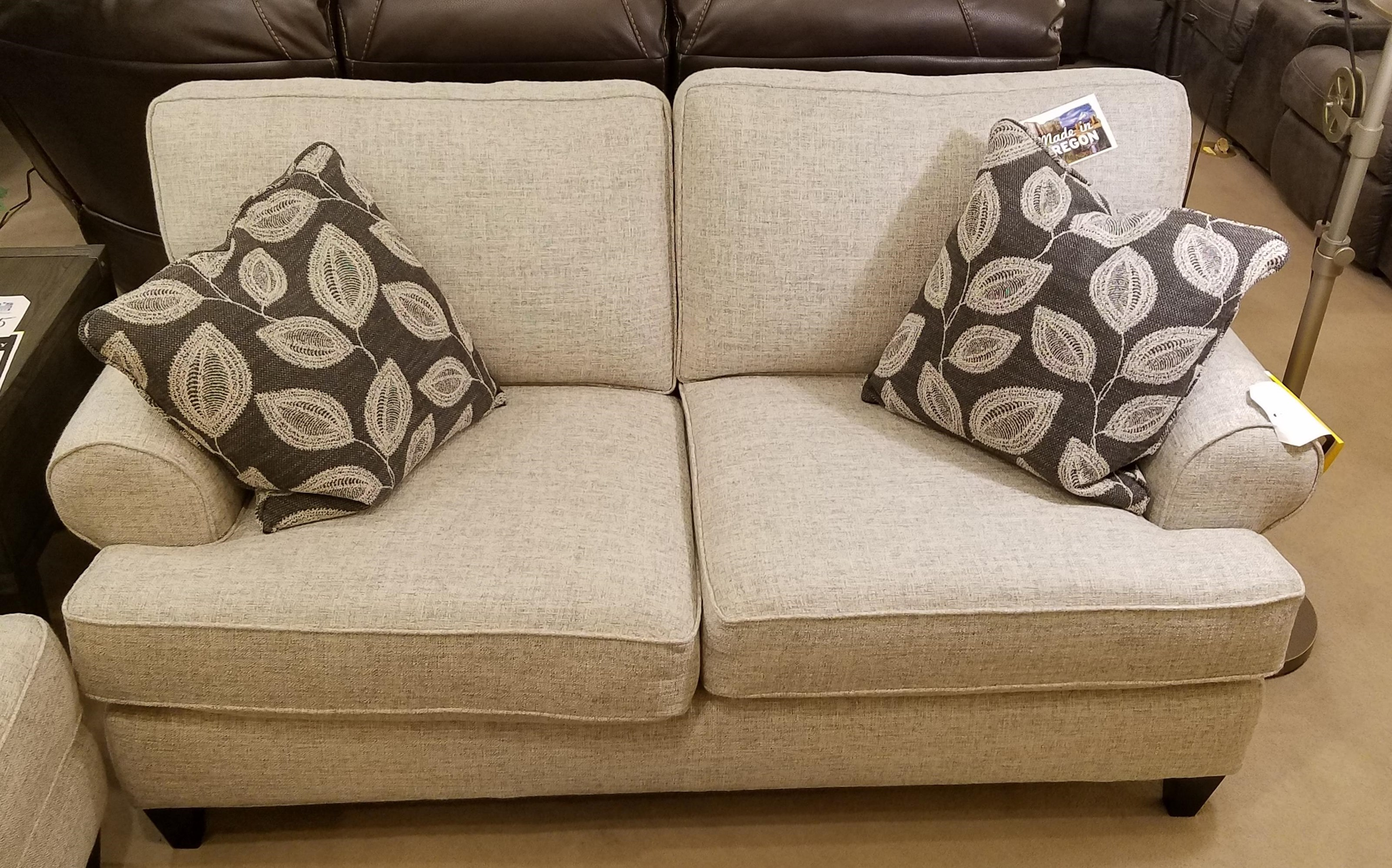 467 Loveseat by Stanton at Rife's Home Furniture