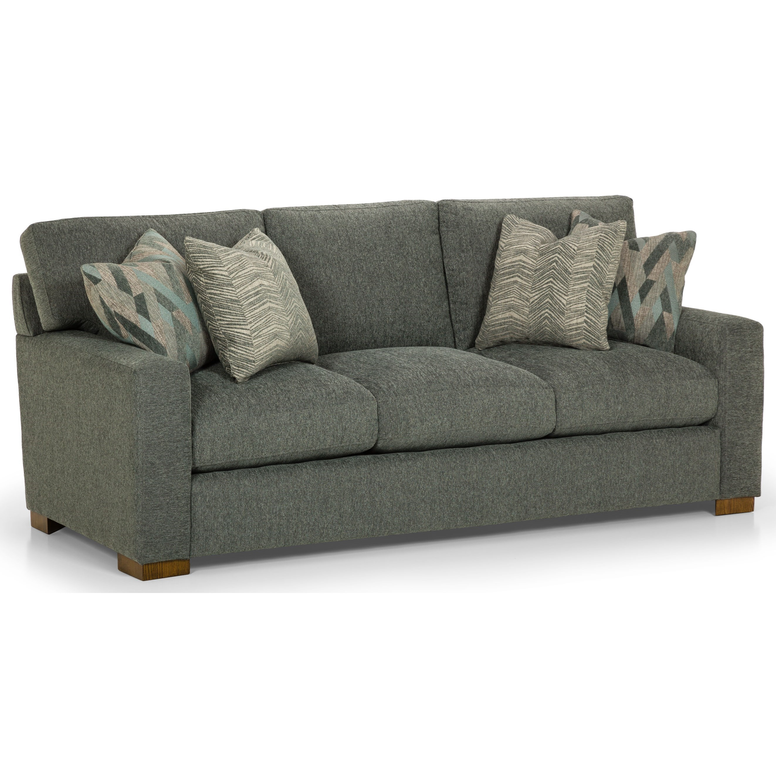 471 Sofa by Sunset Home at Sadler's Home Furnishings