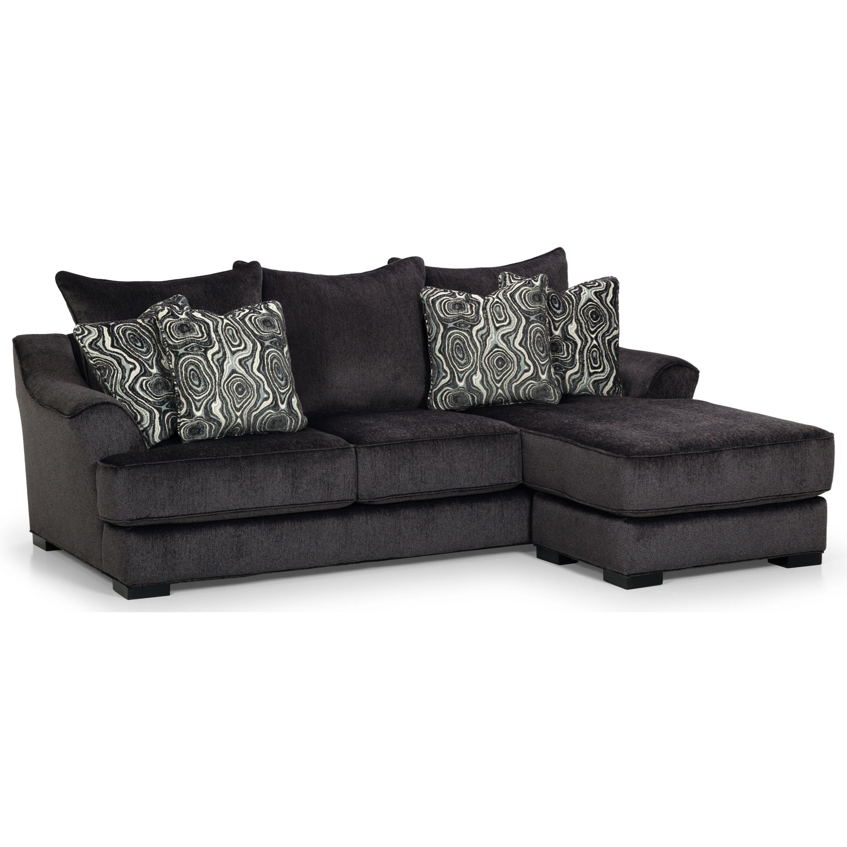 474 Sofa by Stanton at Wilson's Furniture