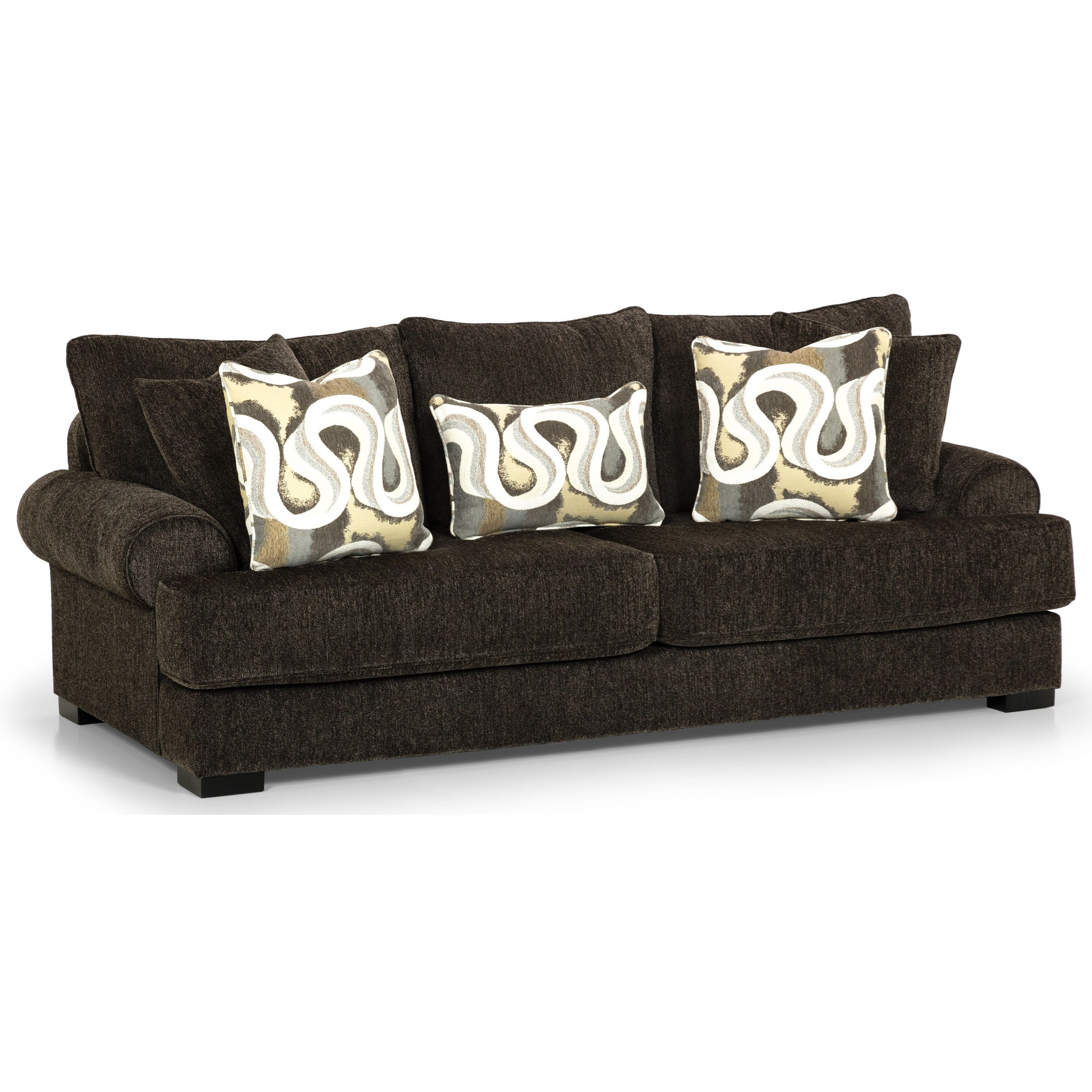 475 Sofa by Stanton at Wilson's Furniture