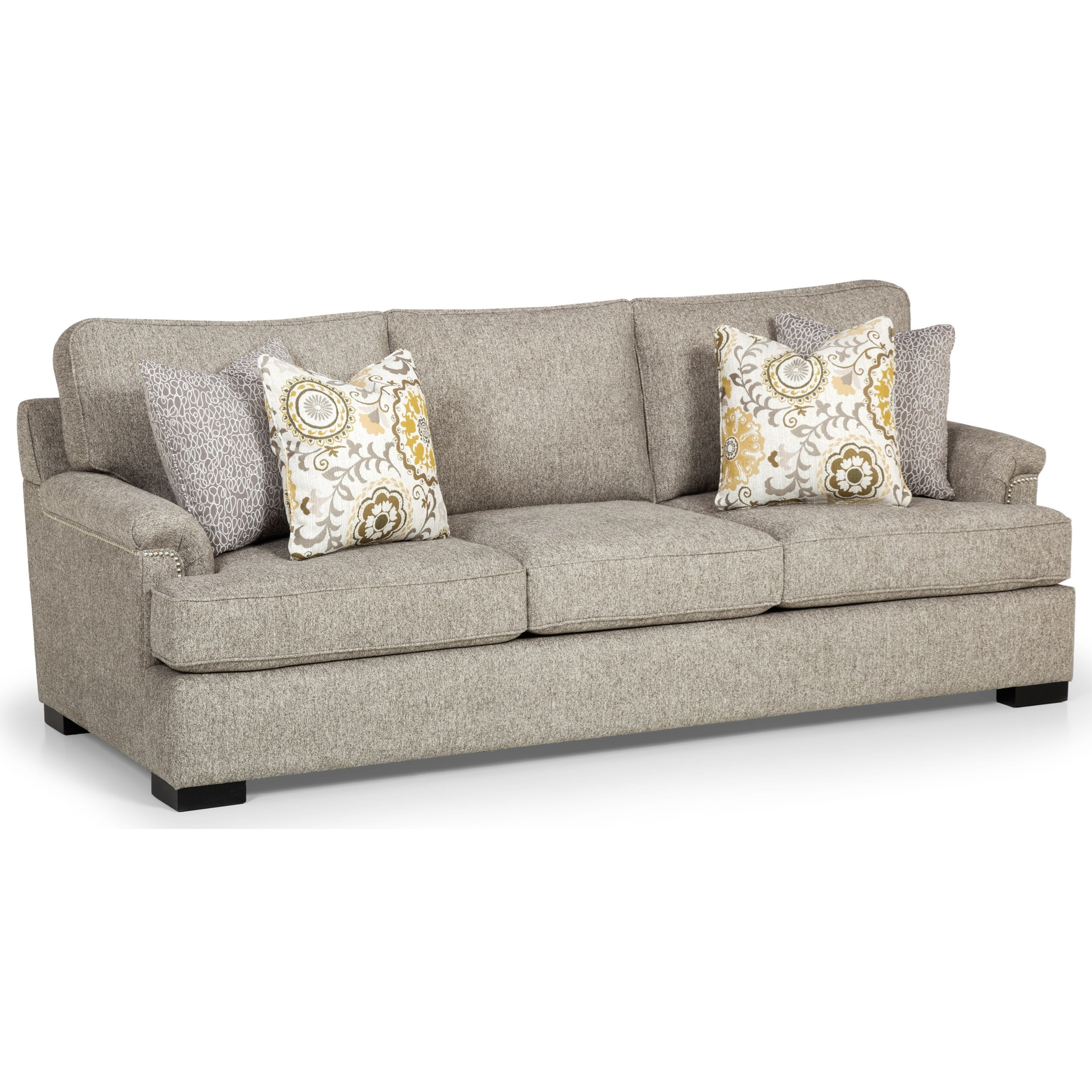 485 Sofa by Stanton at Wilson's Furniture