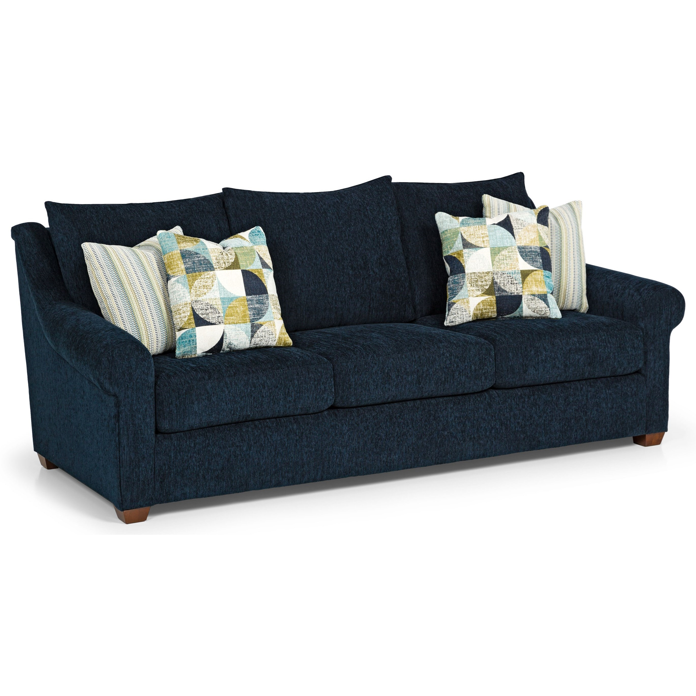 489 Sofa by Stanton at Wilson's Furniture