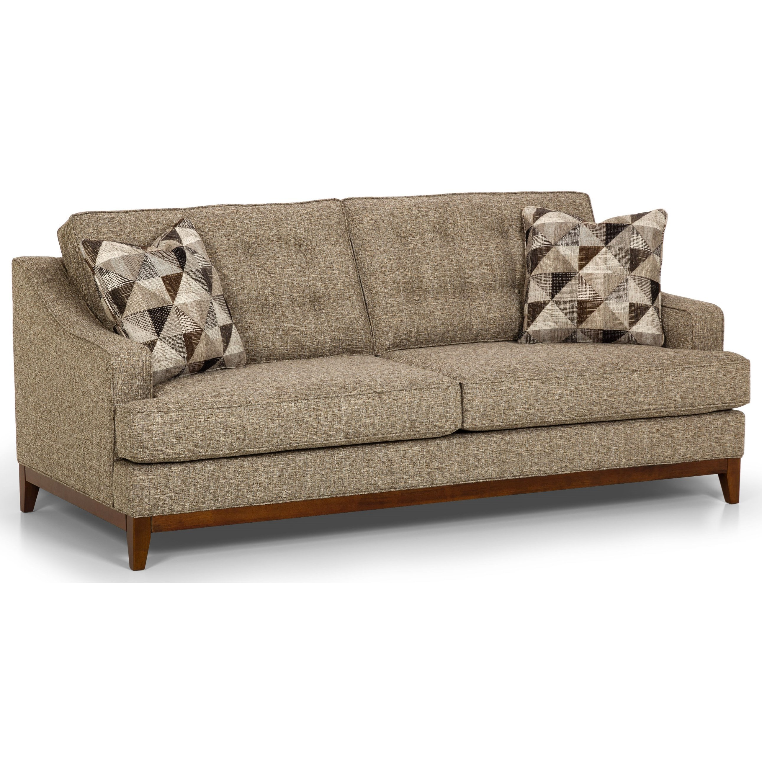 491 Sofa by Stanton at Wilson's Furniture