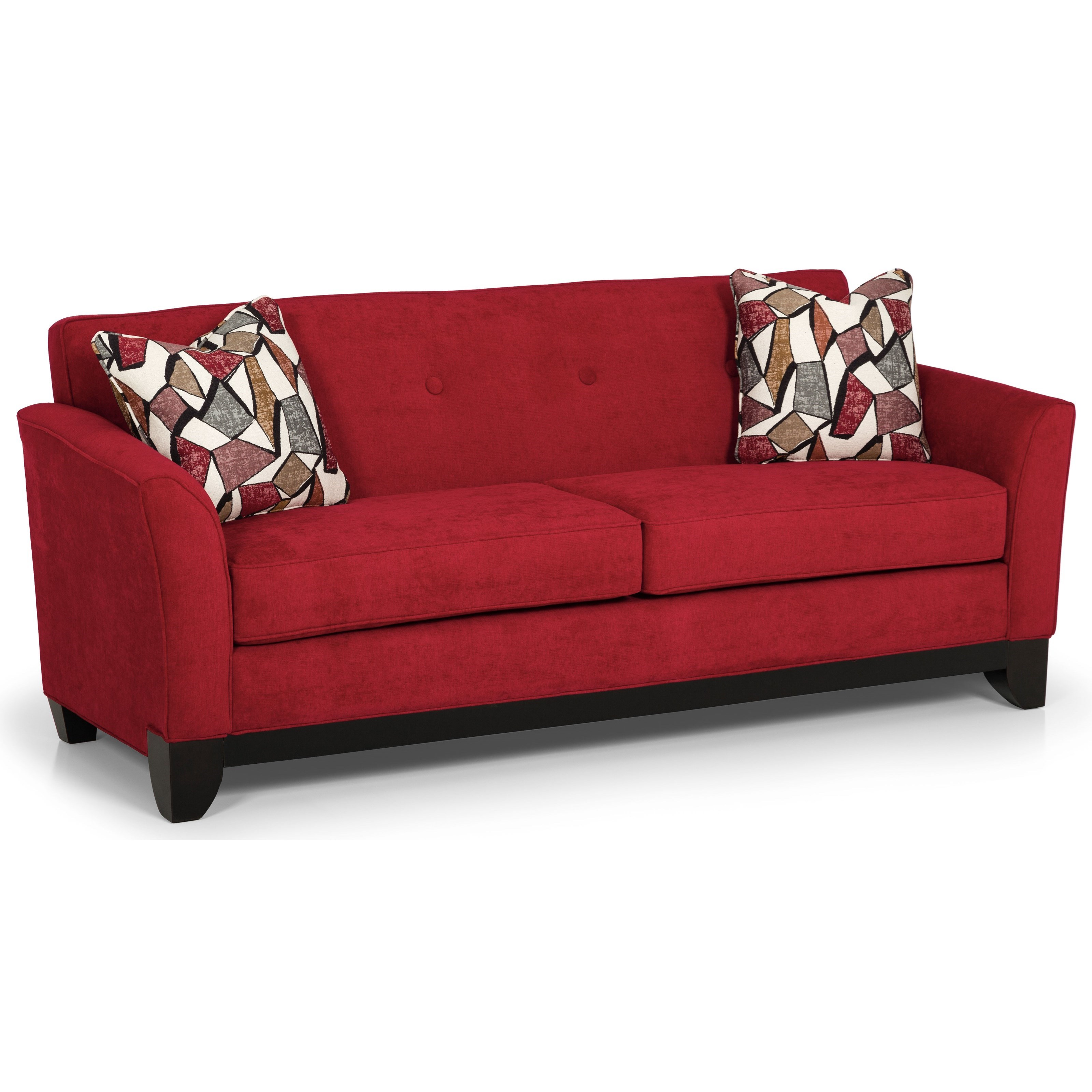 509 Sofa by Stanton at Wilson's Furniture