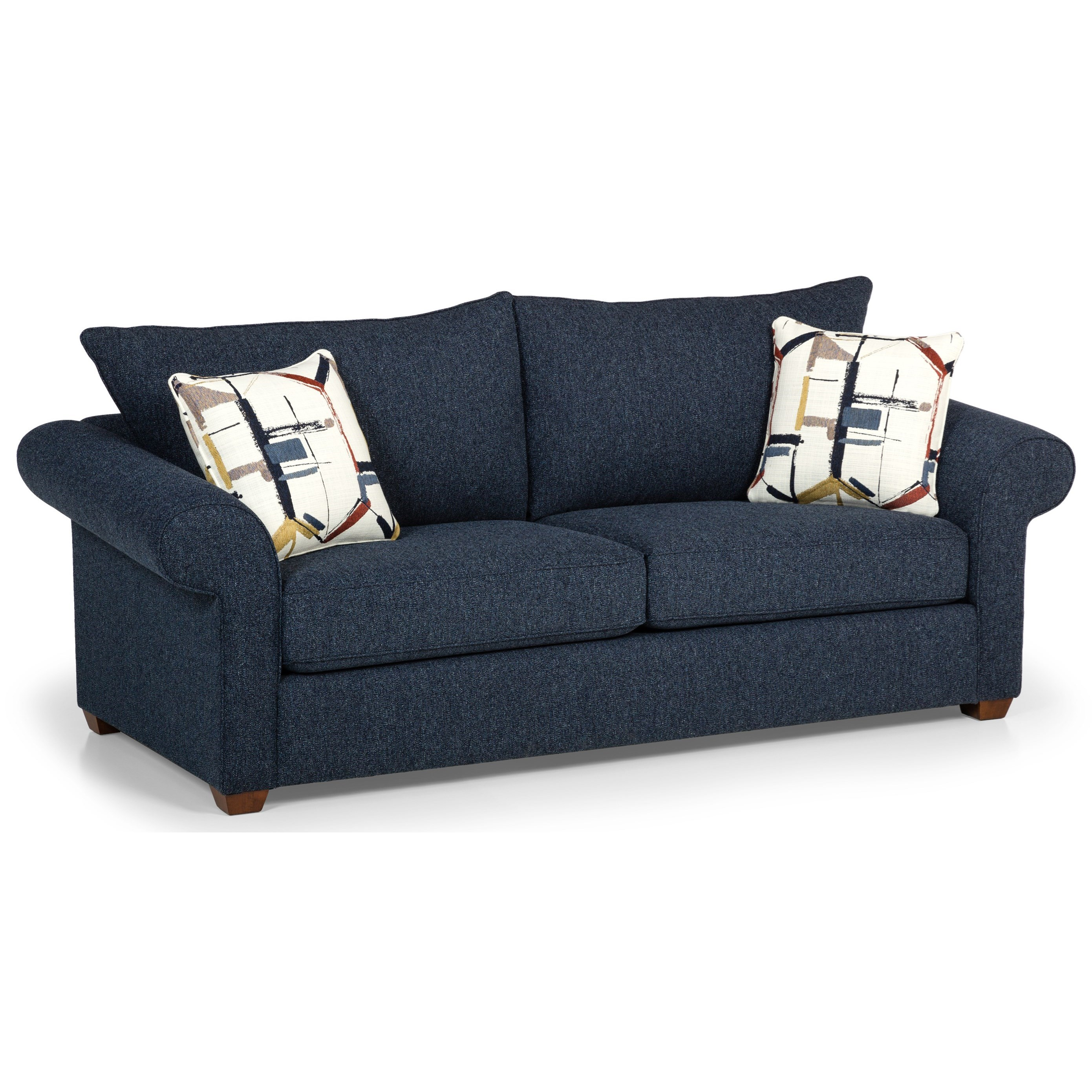 529 Sofa by Stanton at Wilson's Furniture