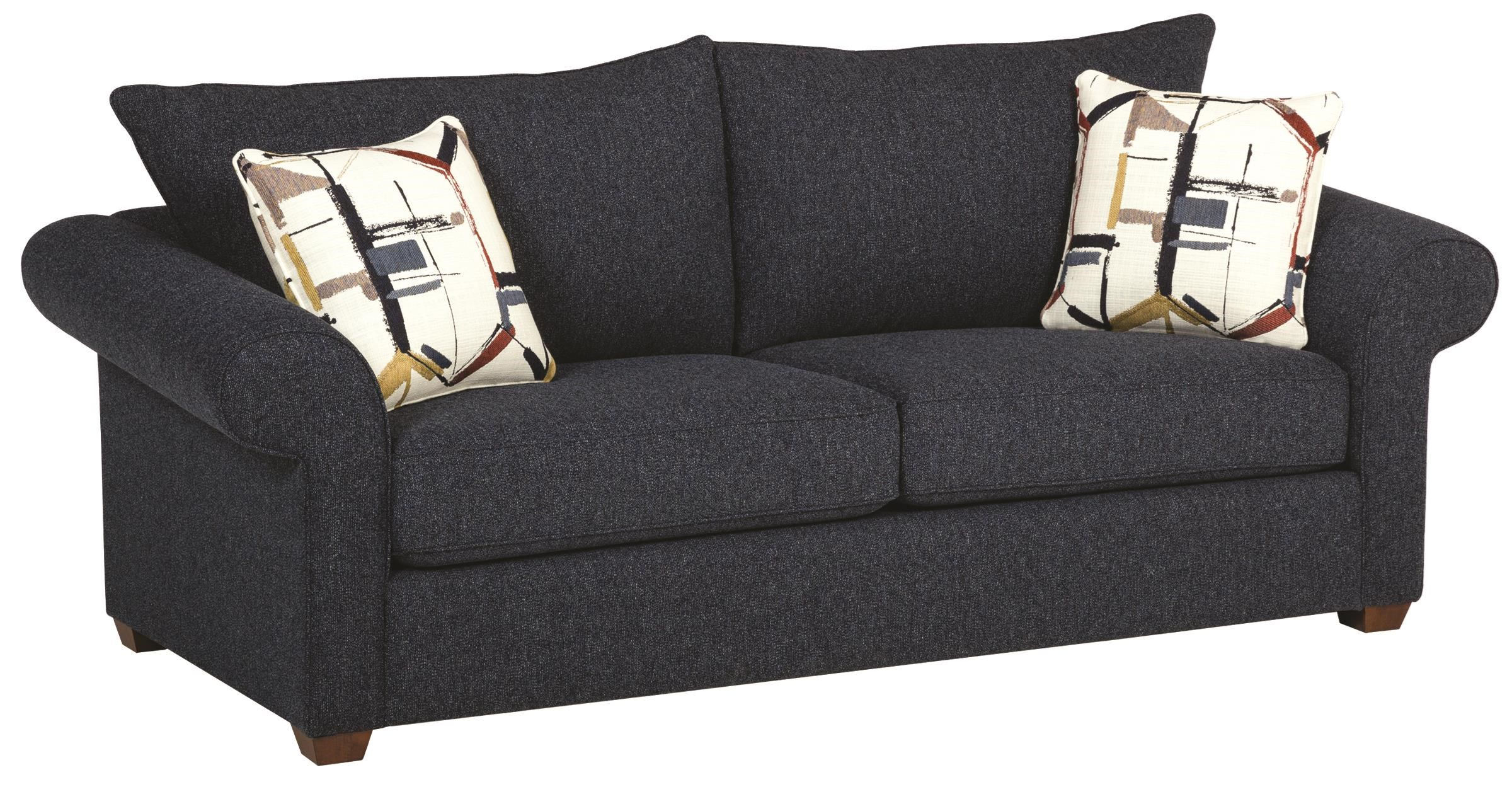 29660 Sofa by Sunset Home at Sadler's Home Furnishings