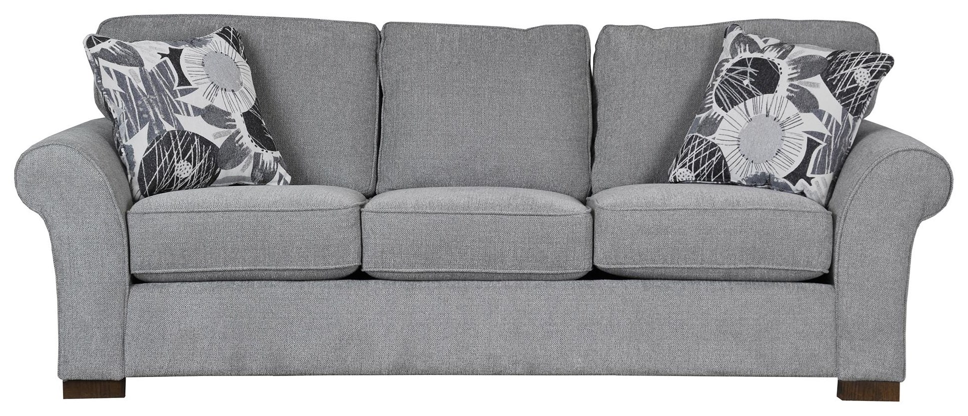 29662 Sofa by Sunset Home at Sadler's Home Furnishings