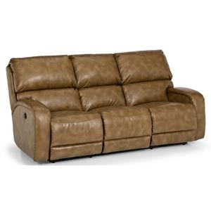 Stanton 804 Power Dual Reclining Sofa